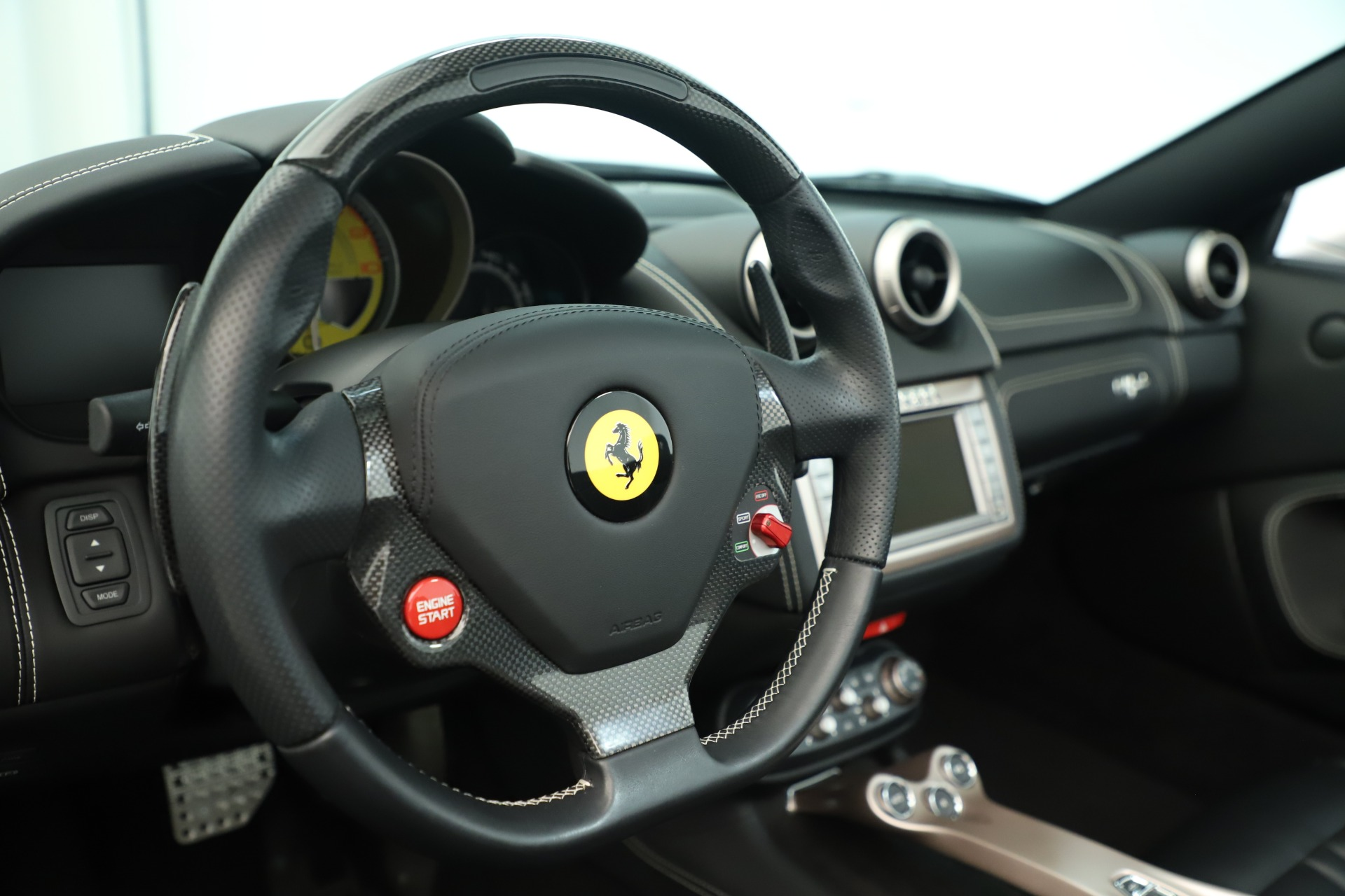 Used 2014 Ferrari California  For Sale In Westport, CT 3355_p29
