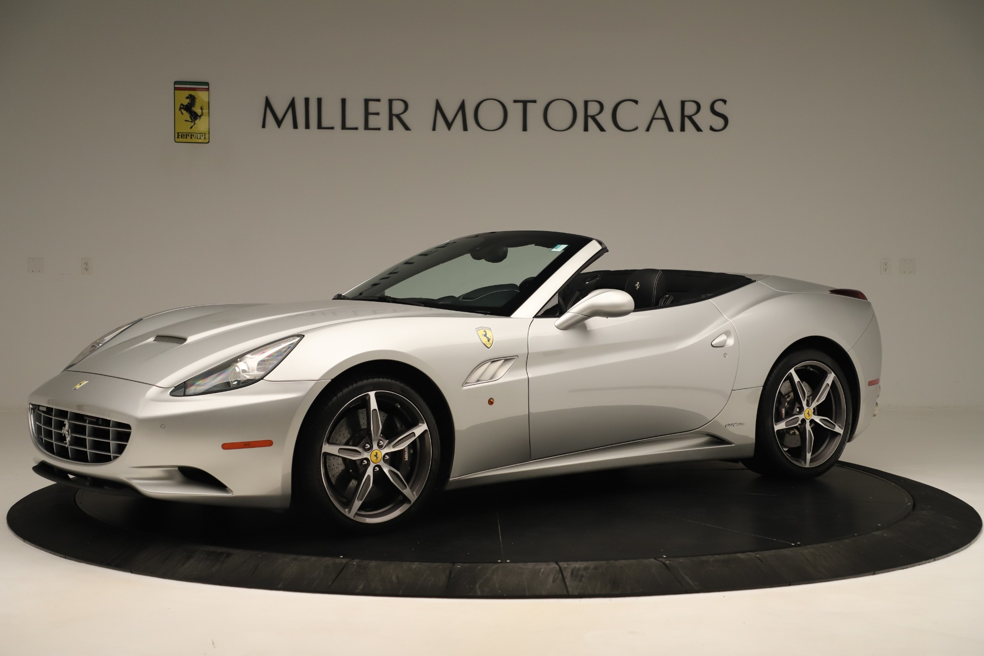 Used 2014 Ferrari California  For Sale In Westport, CT 3355_p2