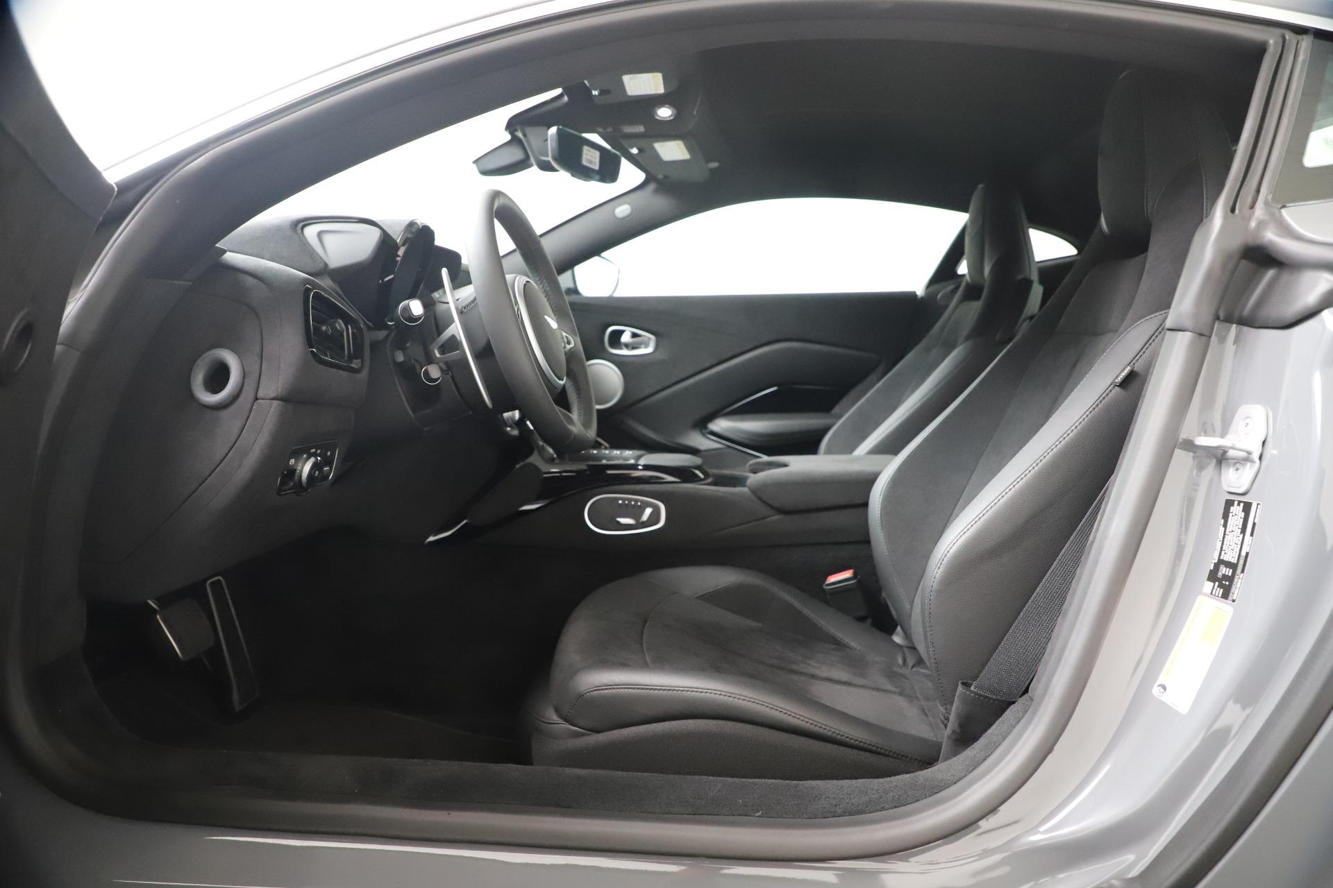 New 2020 Aston Martin Vantage V8 For Sale In Westport, CT 3368_p11