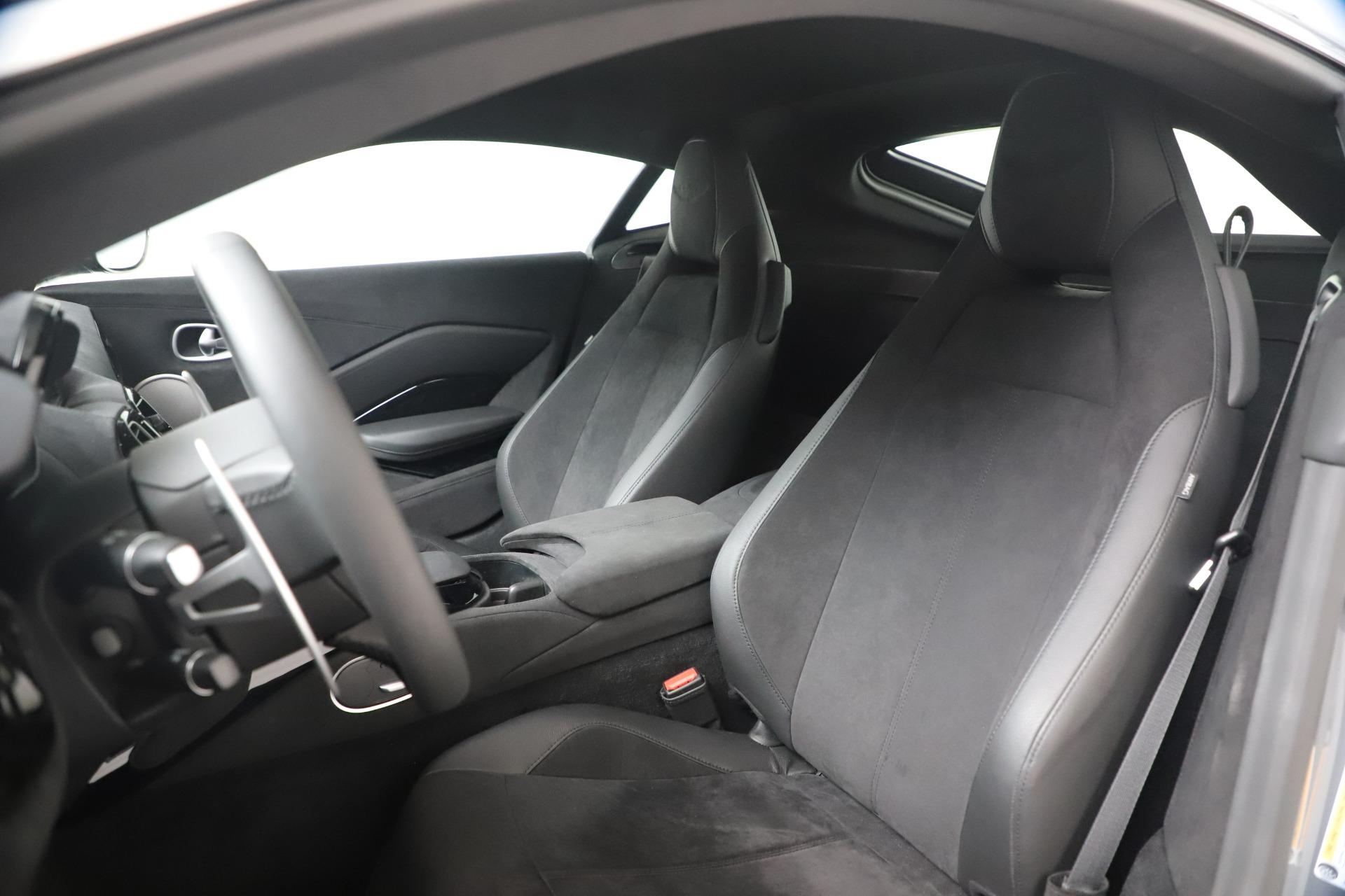 New 2020 Aston Martin Vantage V8 For Sale In Westport, CT 3368_p12