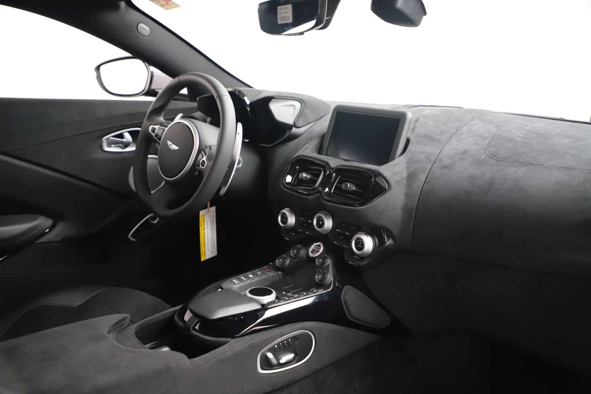 New 2020 Aston Martin Vantage V8 For Sale In Westport, CT 3368_p13