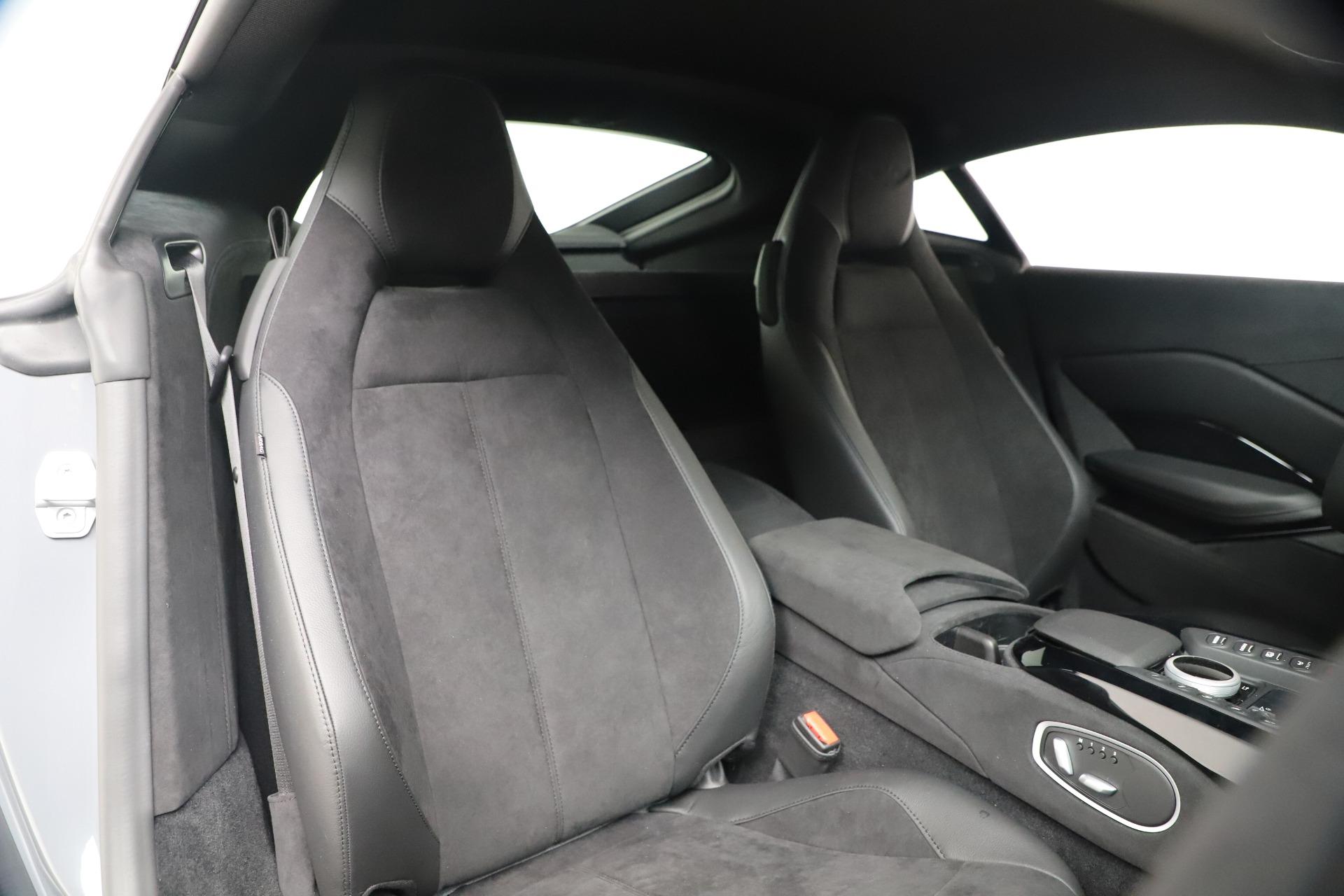 New 2020 Aston Martin Vantage V8 For Sale In Westport, CT 3368_p15