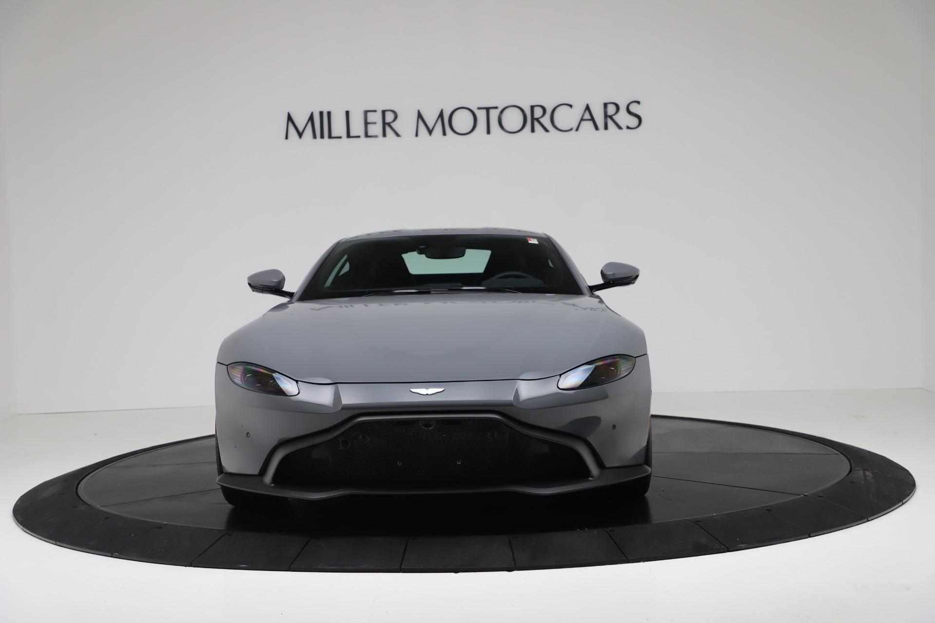 New 2020 Aston Martin Vantage V8 For Sale In Westport, CT 3368_p8