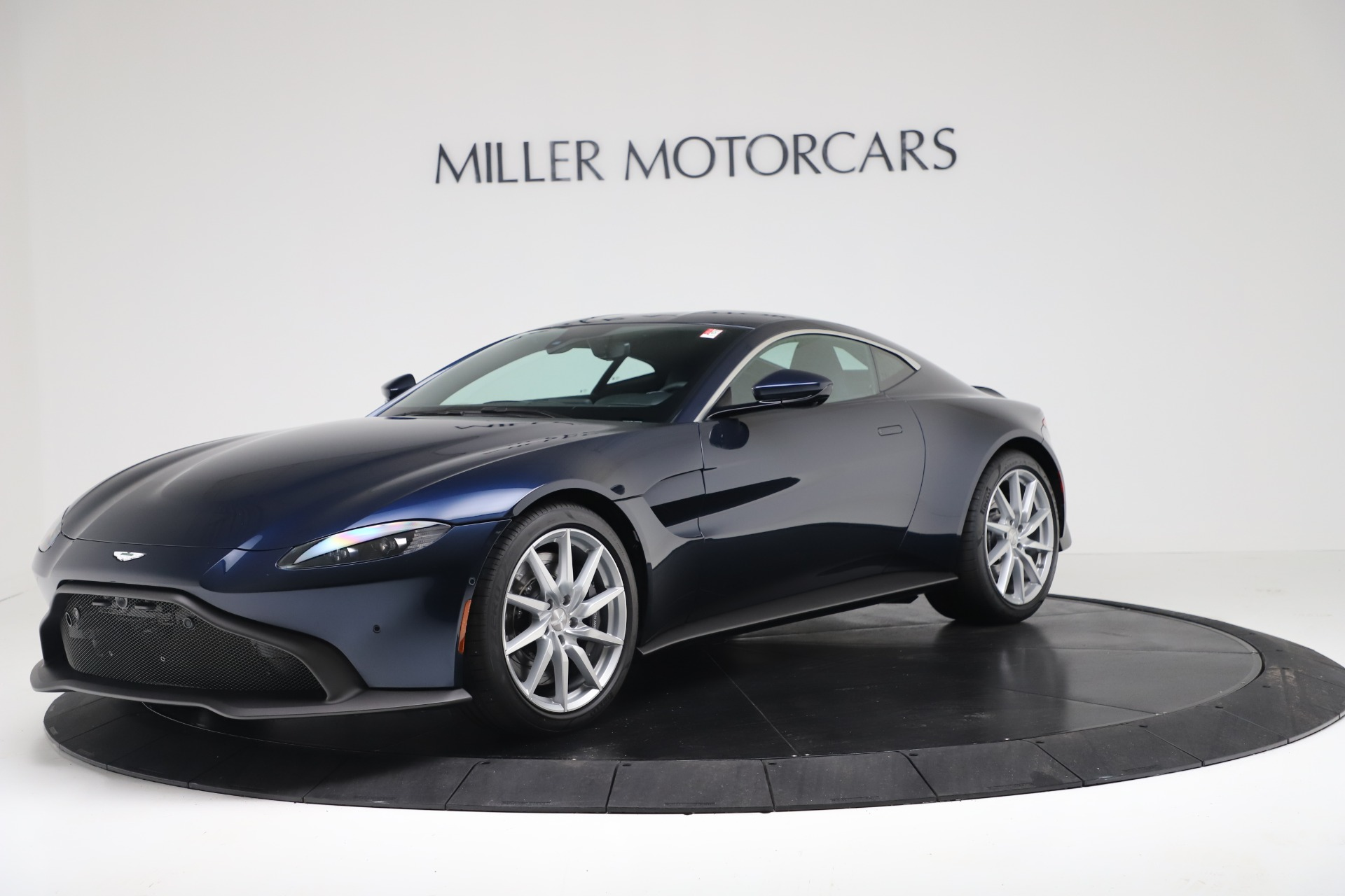 New 2020 Aston Martin Vantage Coupe For Sale In Westport, CT 3369_main