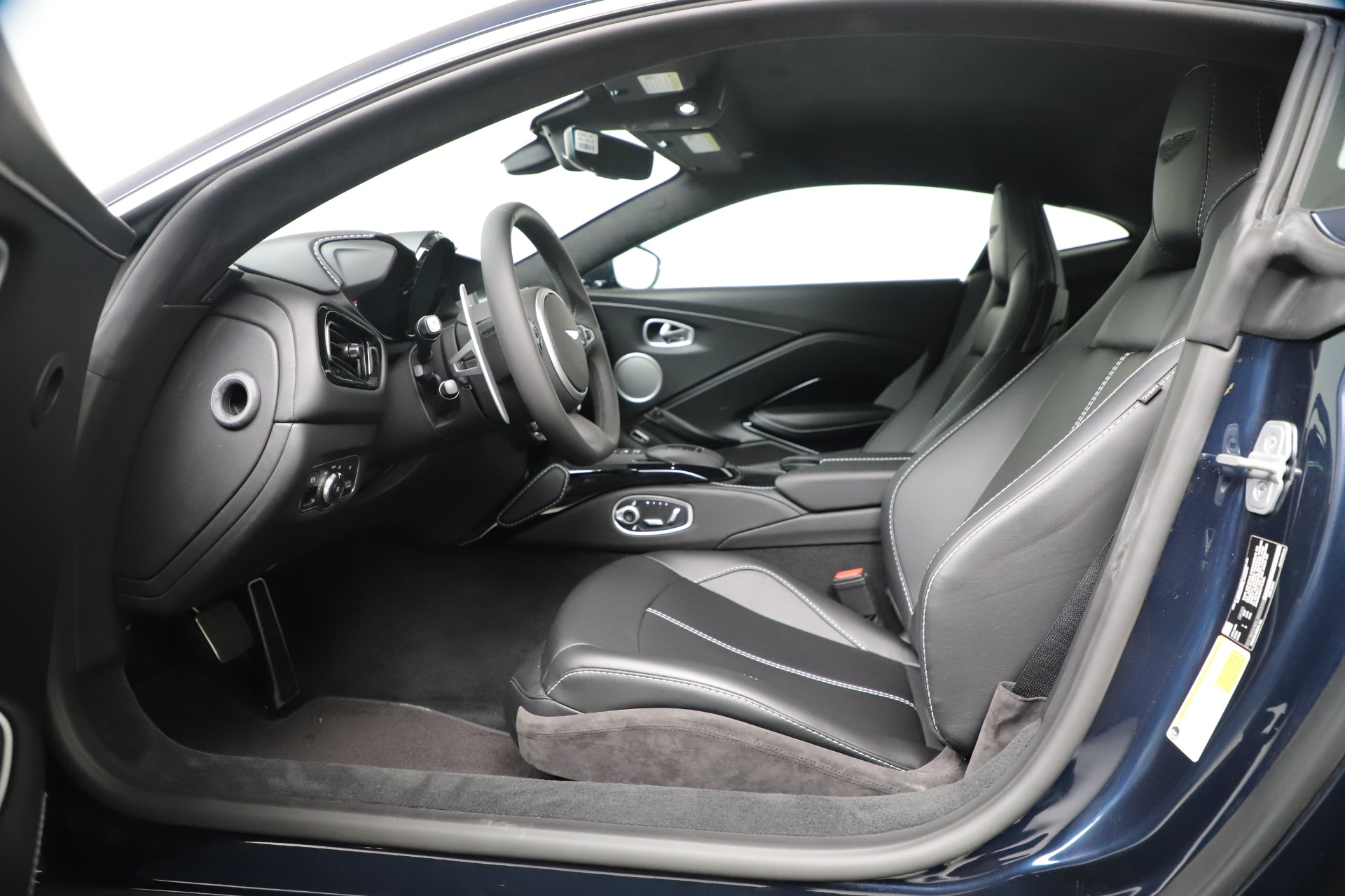 New 2020 Aston Martin Vantage Coupe For Sale In Westport, CT 3369_p11