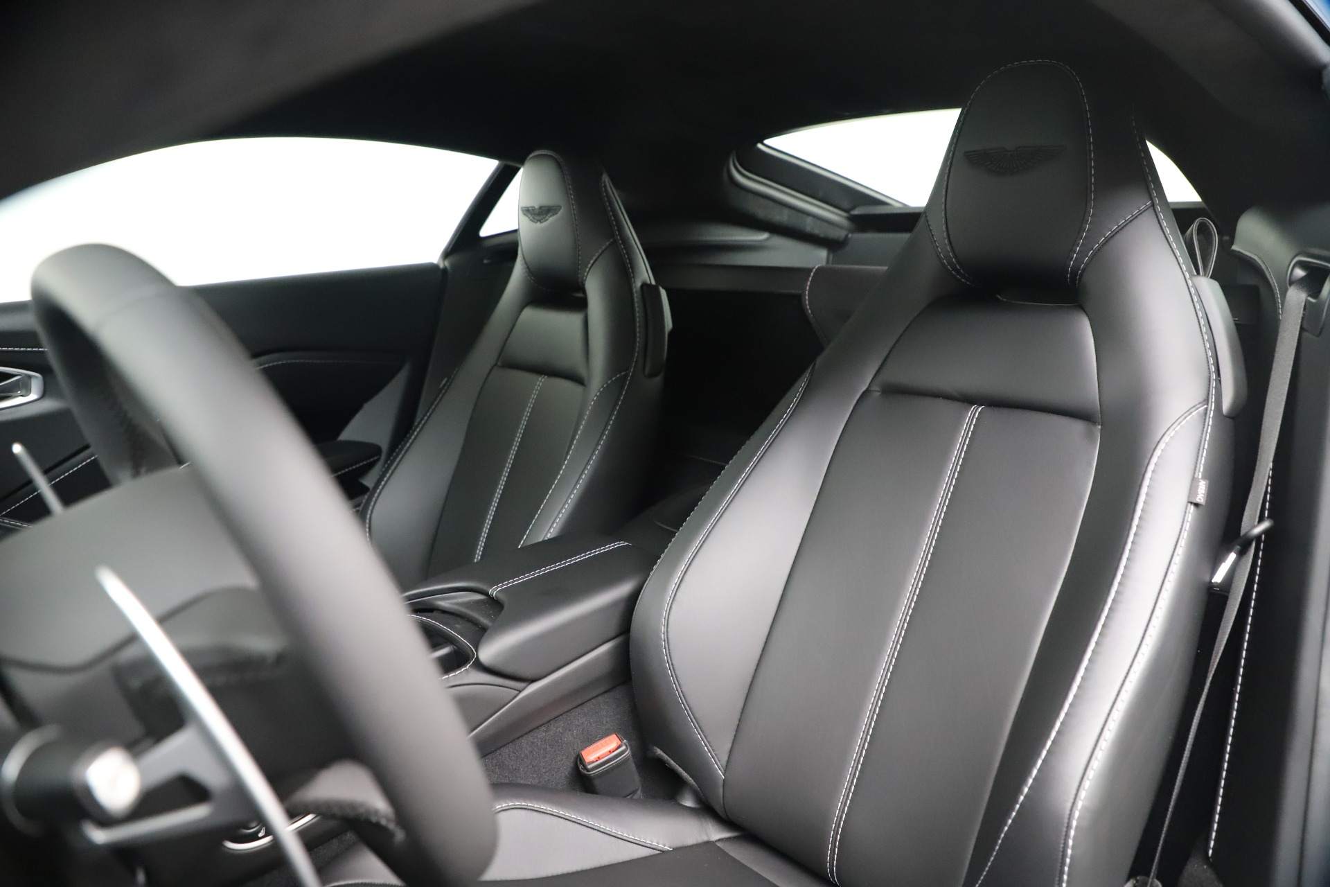 New 2020 Aston Martin Vantage Coupe For Sale In Westport, CT 3369_p12