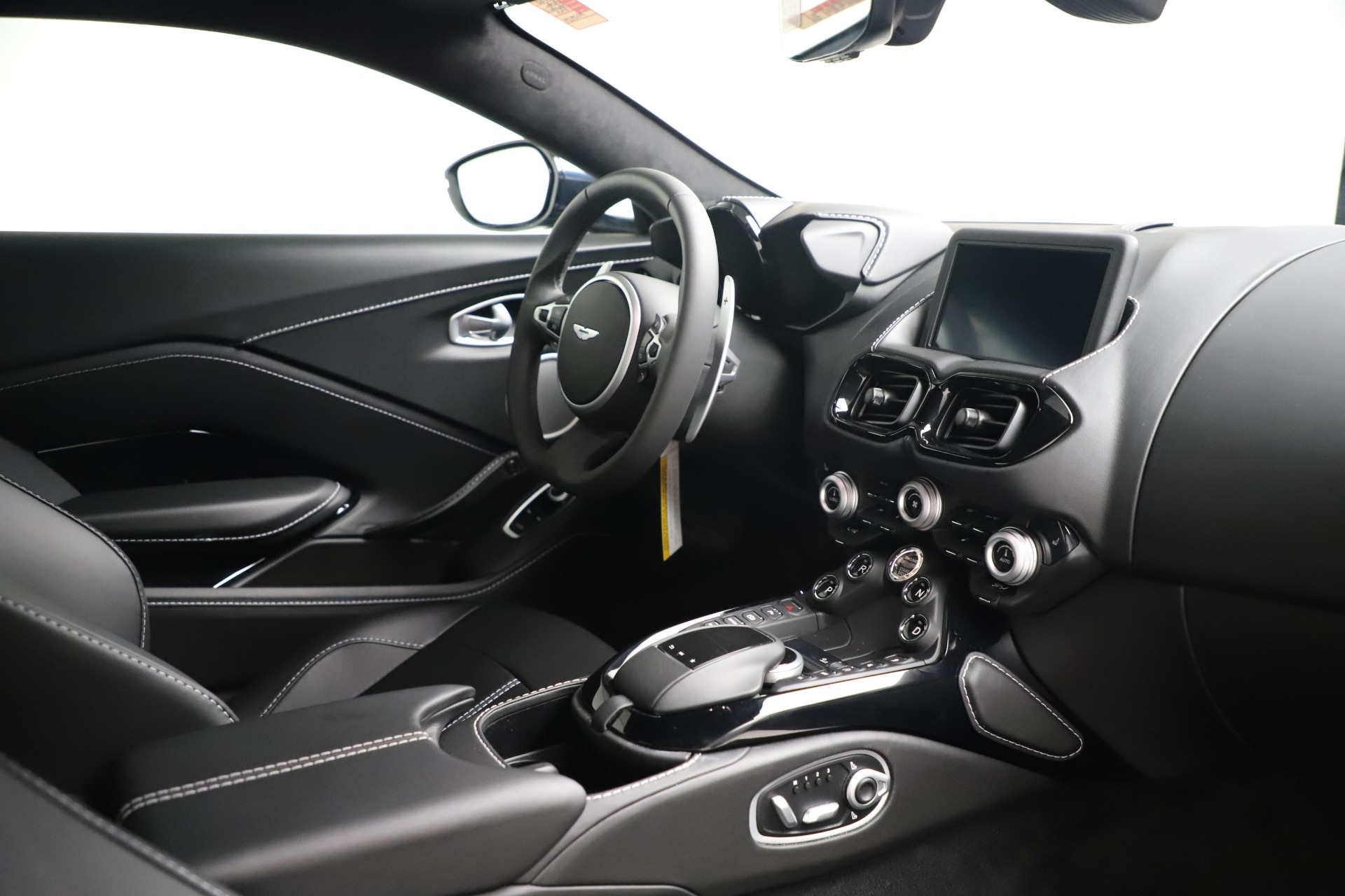 New 2020 Aston Martin Vantage Coupe For Sale In Westport, CT 3369_p13