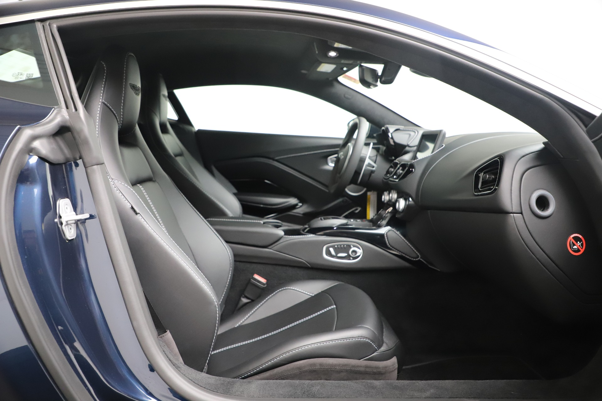 New 2020 Aston Martin Vantage Coupe For Sale In Westport, CT 3369_p14