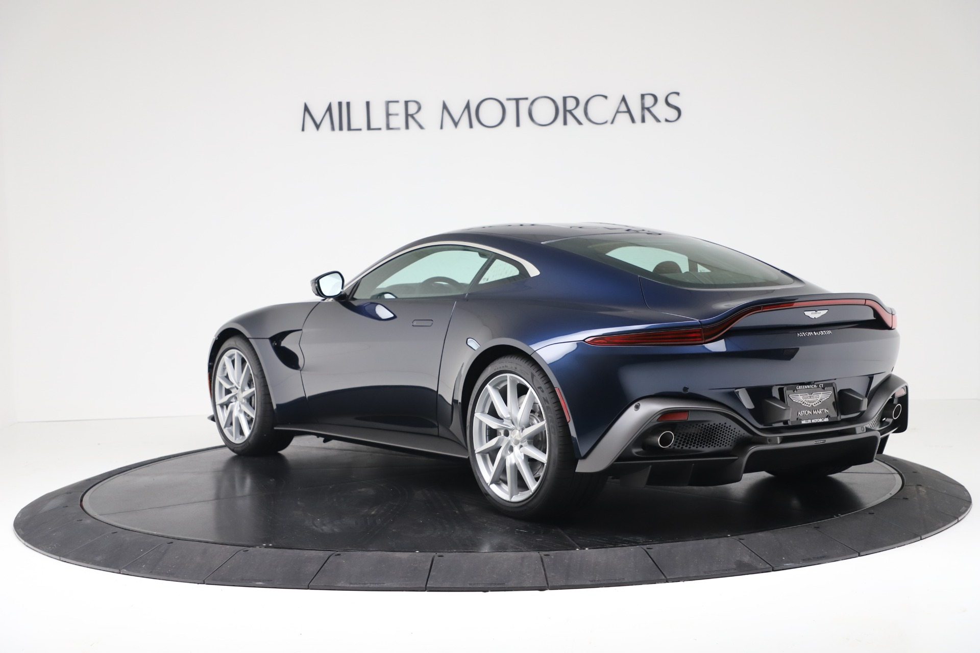 New 2020 Aston Martin Vantage Coupe For Sale In Westport, CT 3369_p3