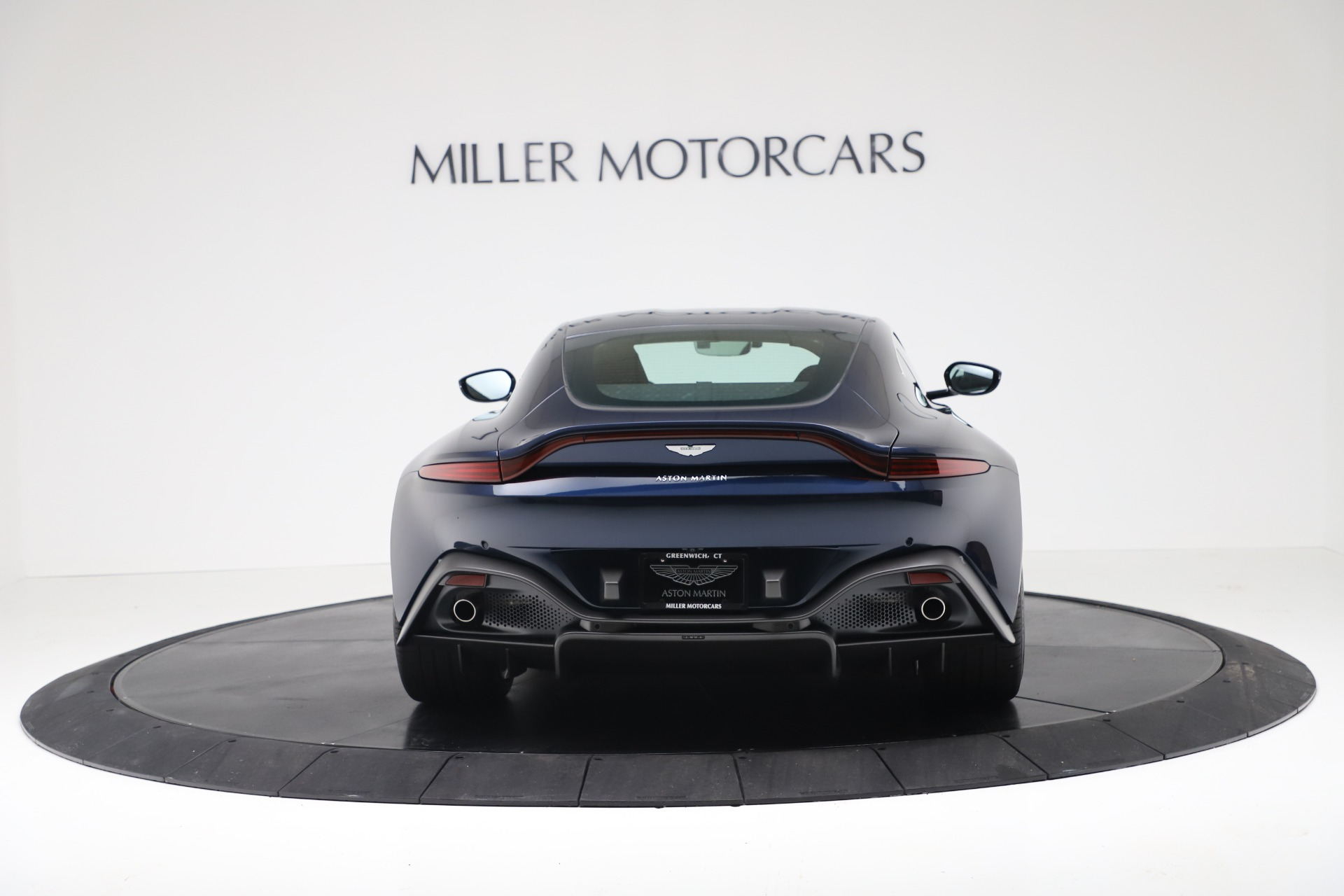 New 2020 Aston Martin Vantage Coupe For Sale In Westport, CT 3369_p4