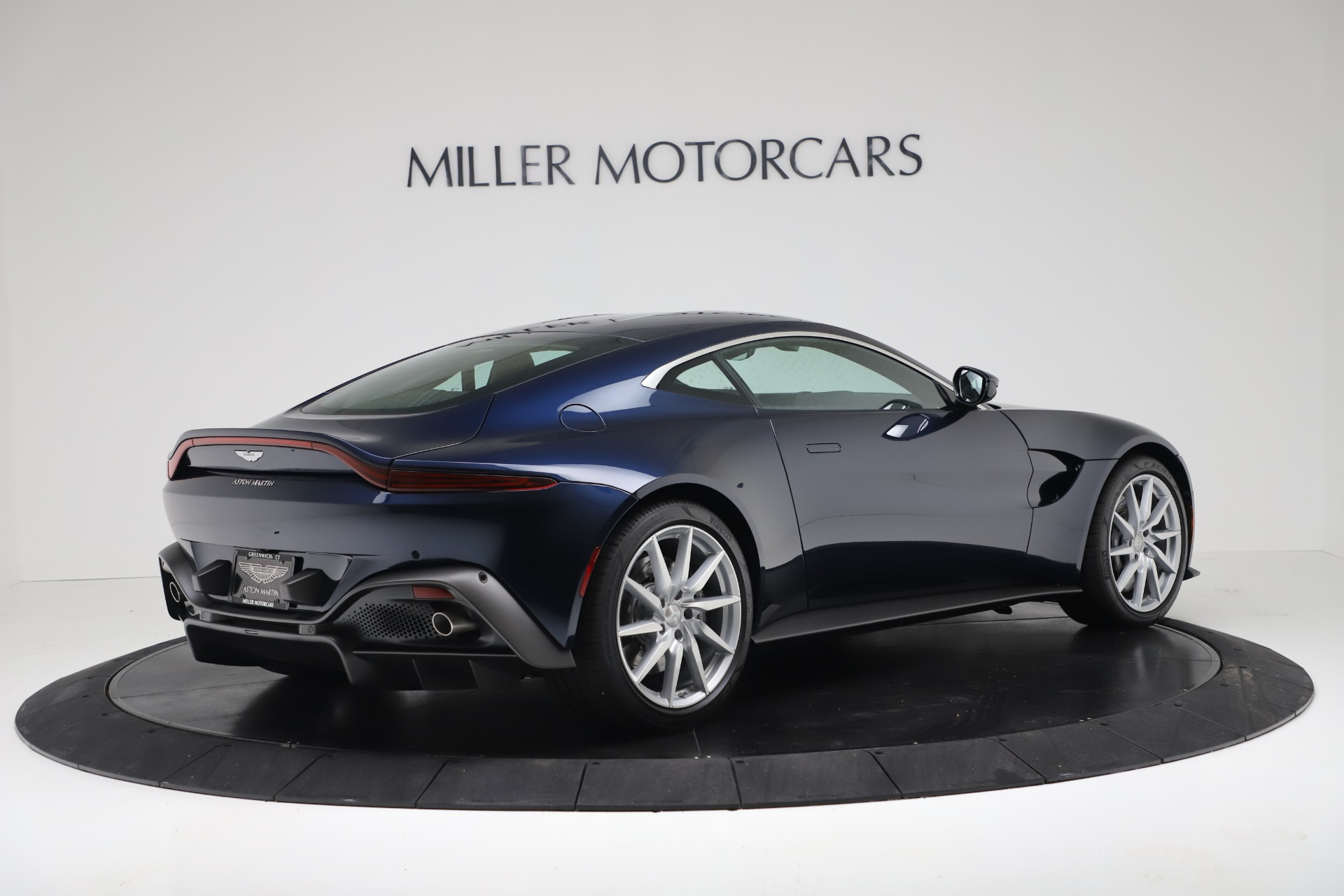 New 2020 Aston Martin Vantage Coupe For Sale In Westport, CT 3369_p5