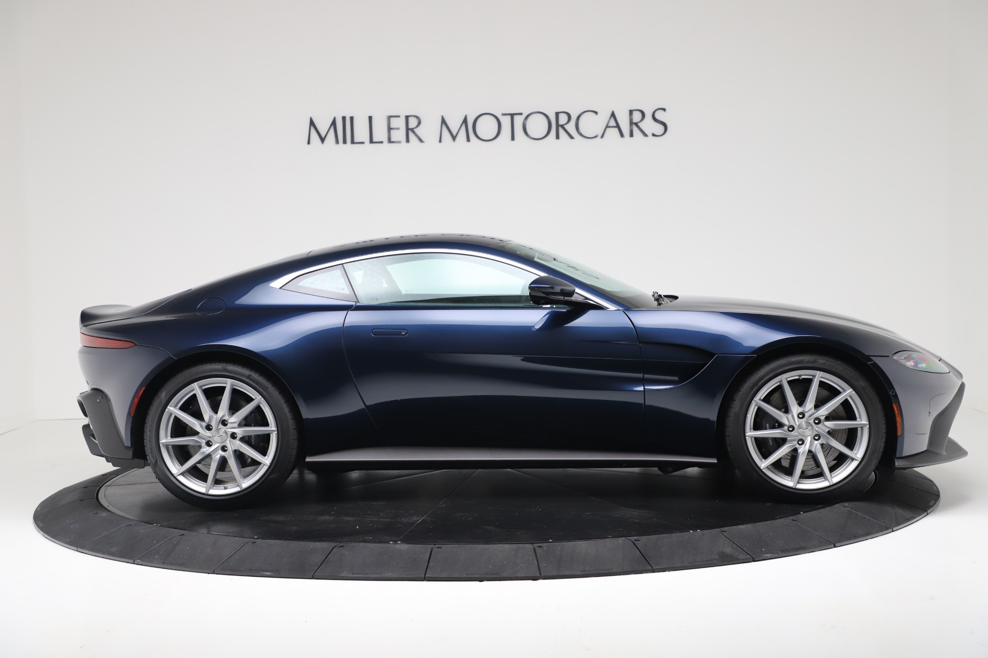 New 2020 Aston Martin Vantage Coupe For Sale In Westport, CT 3369_p6