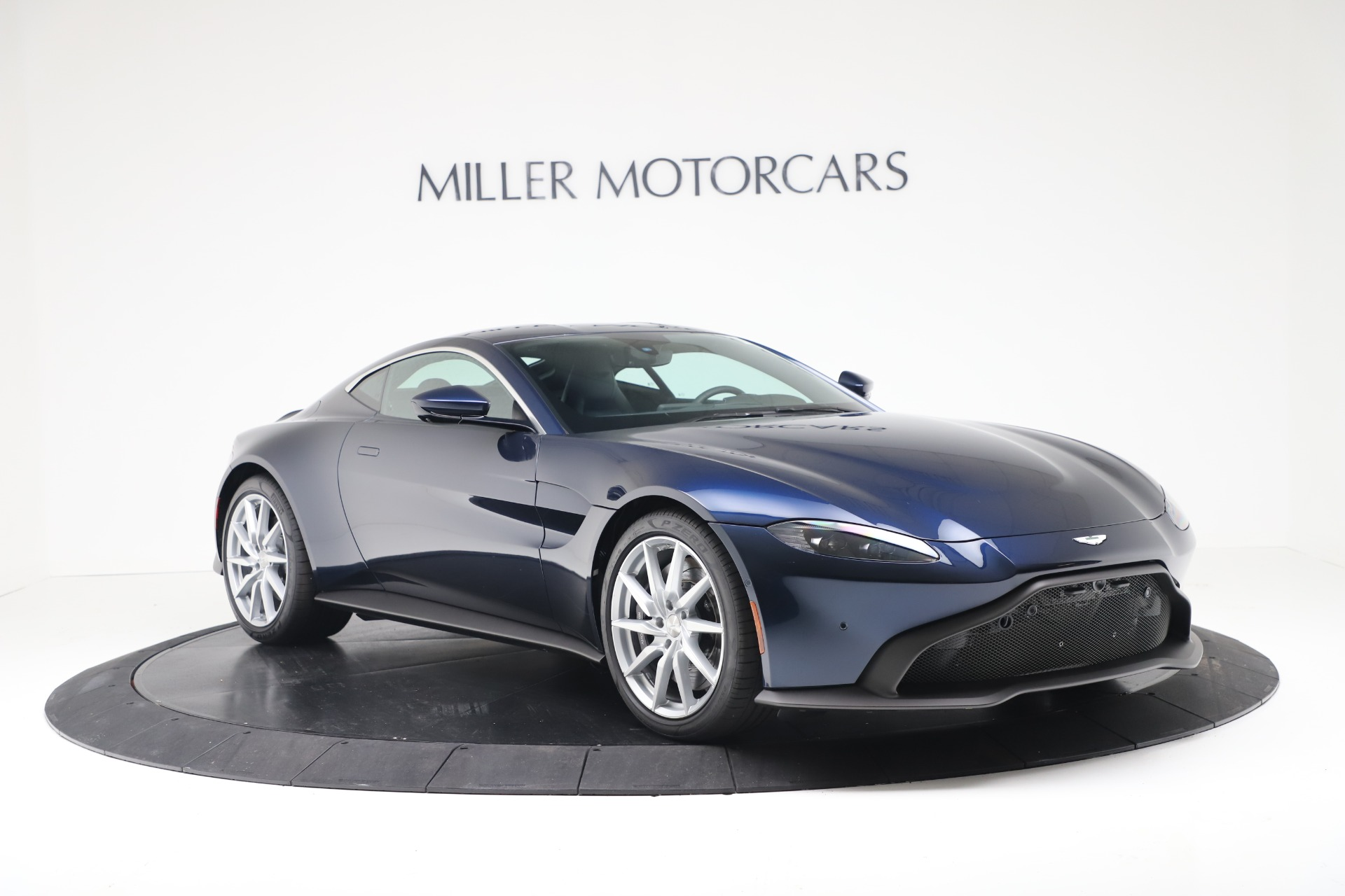 New 2020 Aston Martin Vantage Coupe For Sale In Westport, CT 3369_p7