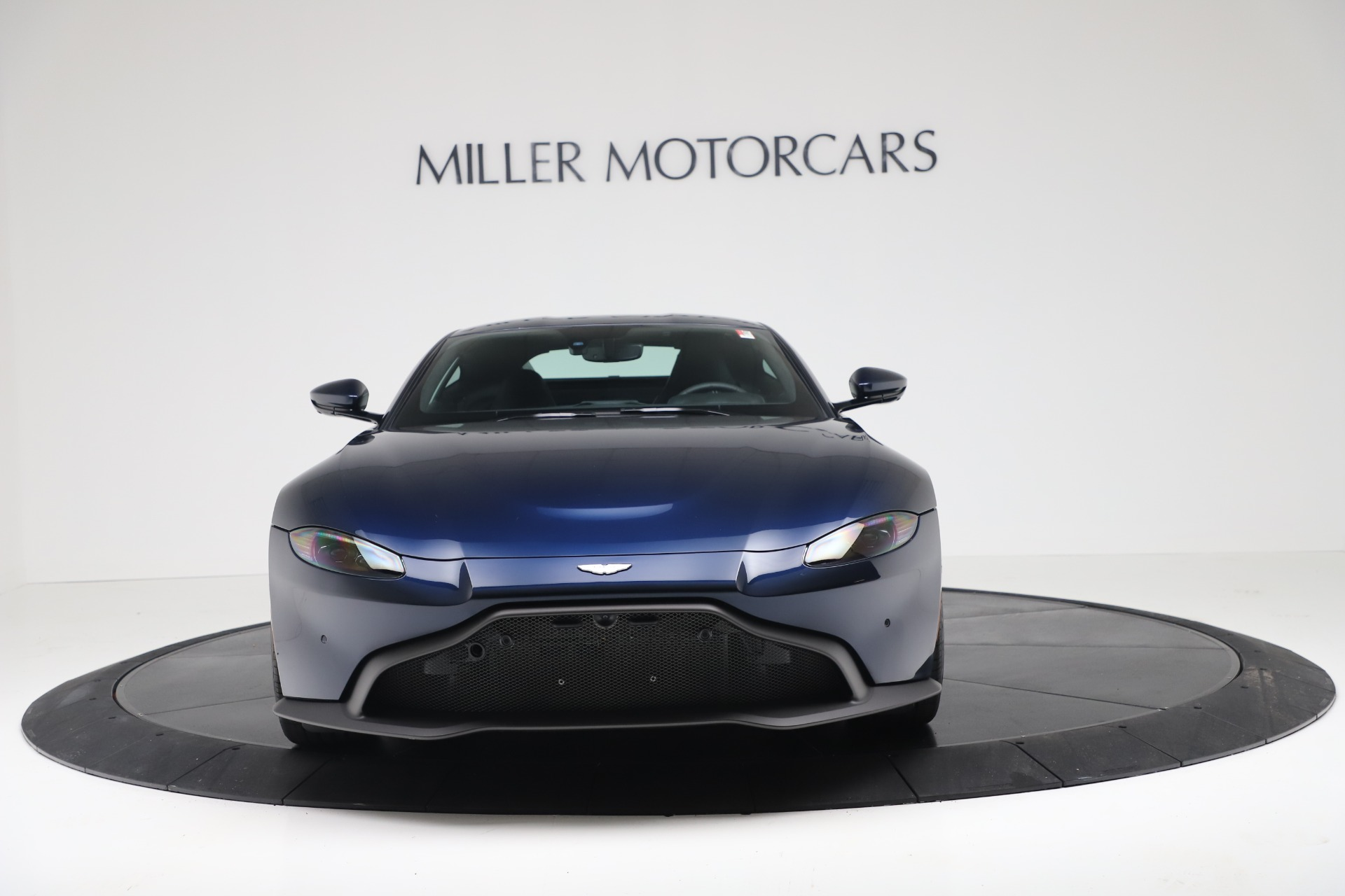 New 2020 Aston Martin Vantage Coupe For Sale In Westport, CT 3369_p8