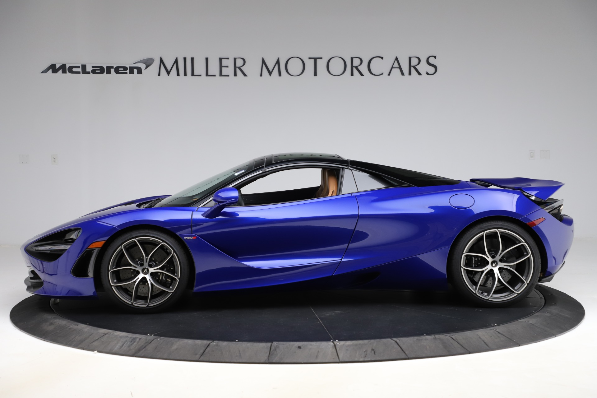 New 2020 McLaren 720S Convertible For Sale In Westport, CT 3370_p17