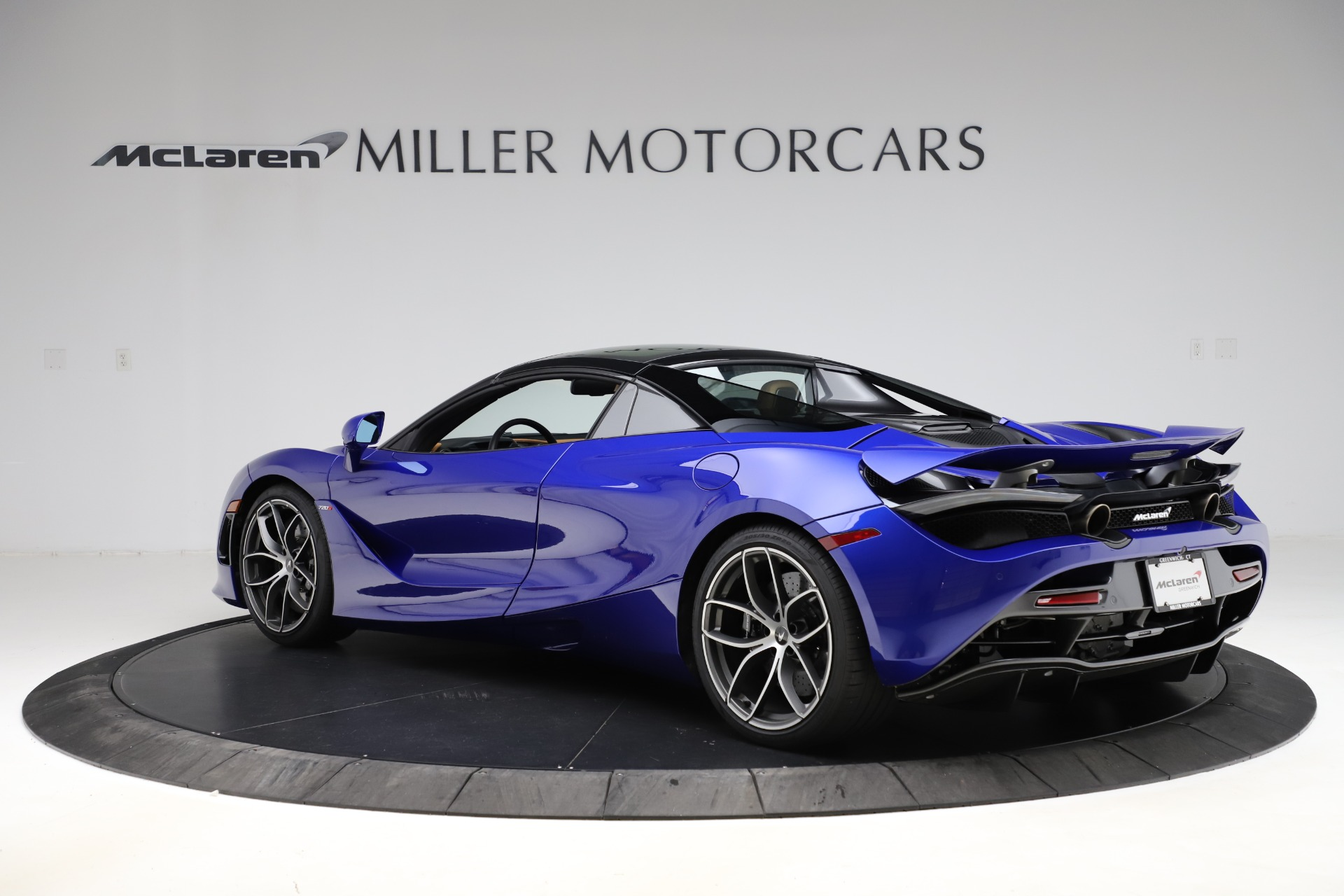 New 2020 McLaren 720S Convertible For Sale In Westport, CT 3370_p18