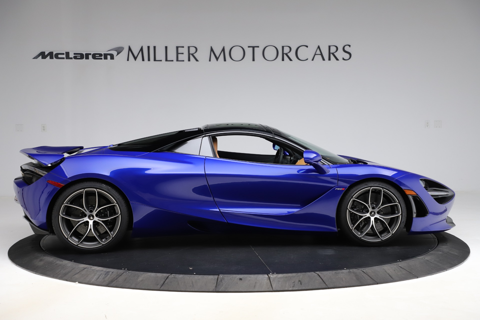 New 2020 McLaren 720S Convertible For Sale In Westport, CT 3370_p20