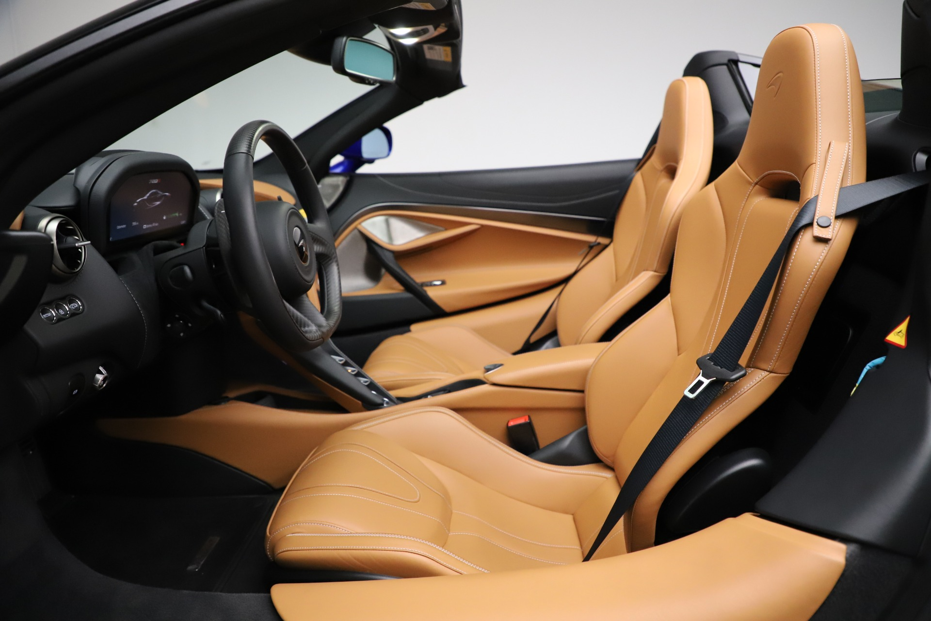 New 2020 McLaren 720S Convertible For Sale In Westport, CT 3370_p23