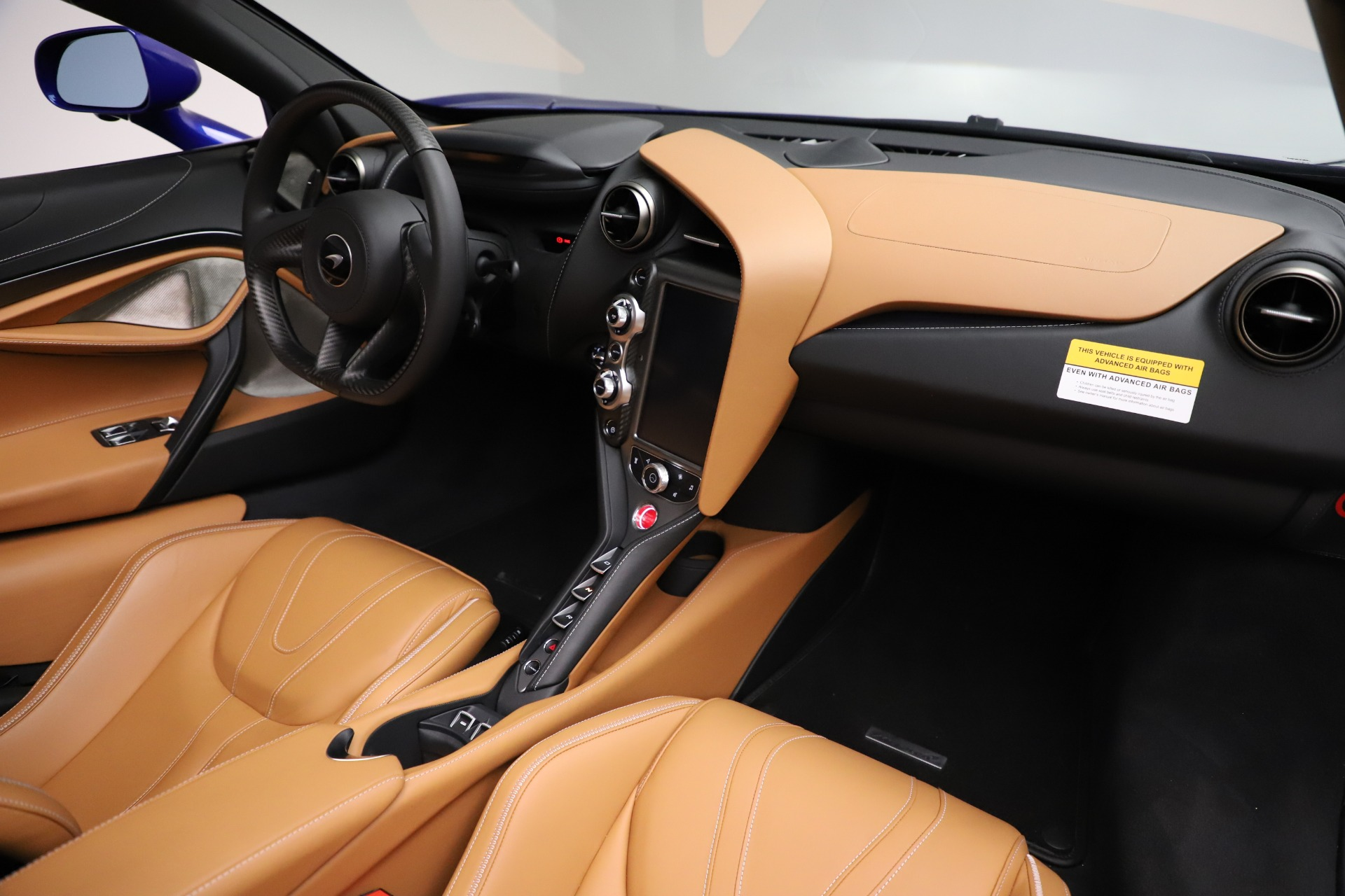 New 2020 McLaren 720S Convertible For Sale In Westport, CT 3370_p29