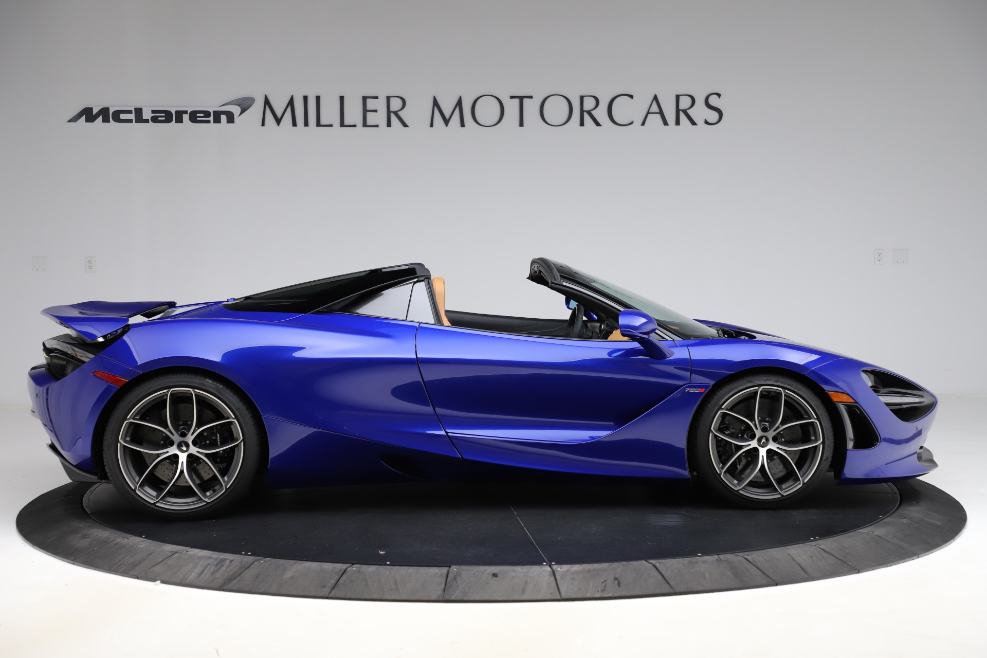 New 2020 McLaren 720S Convertible For Sale In Westport, CT 3370_p9