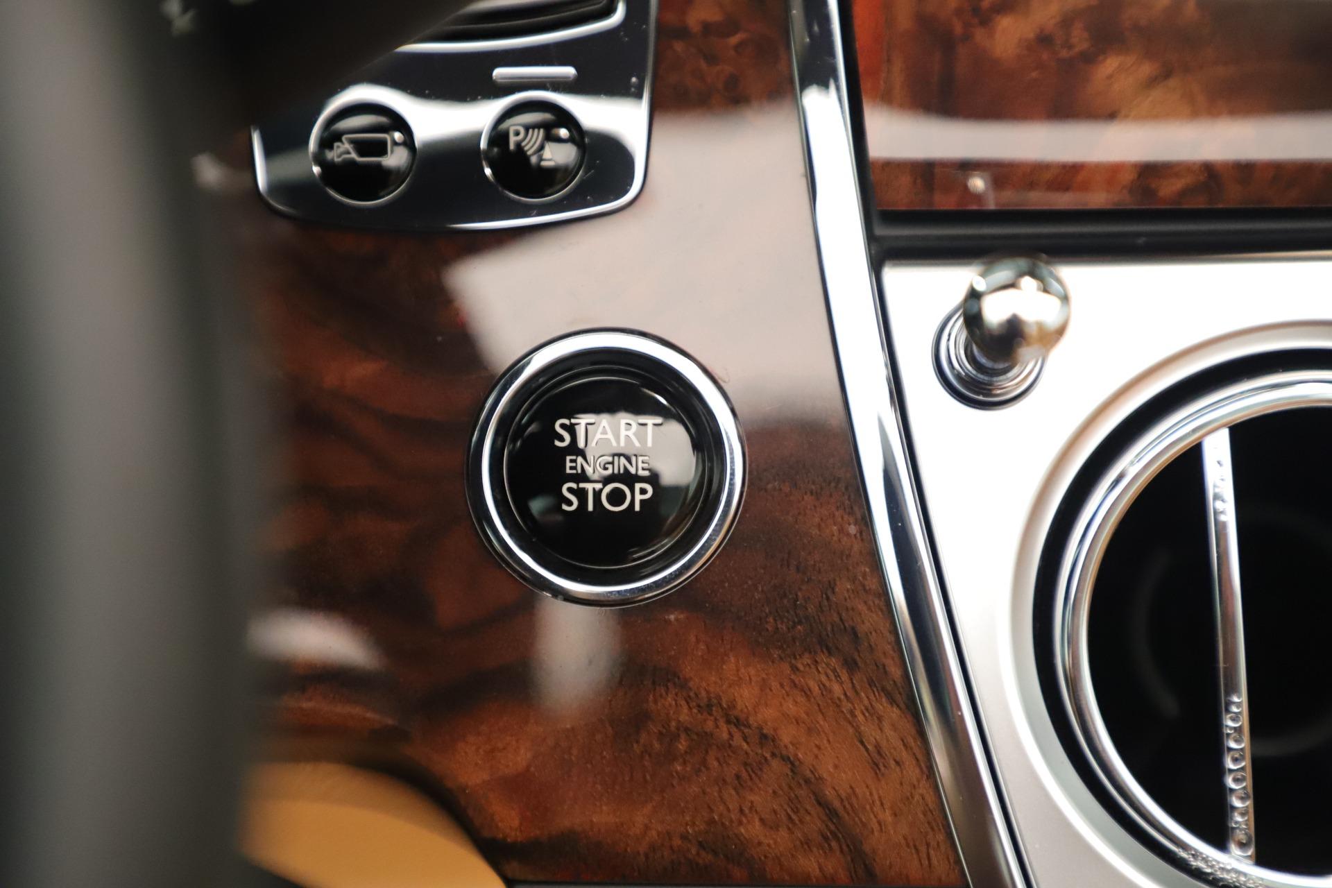 Used 2016 Rolls-Royce Dawn  For Sale In Westport, CT 3373_p27