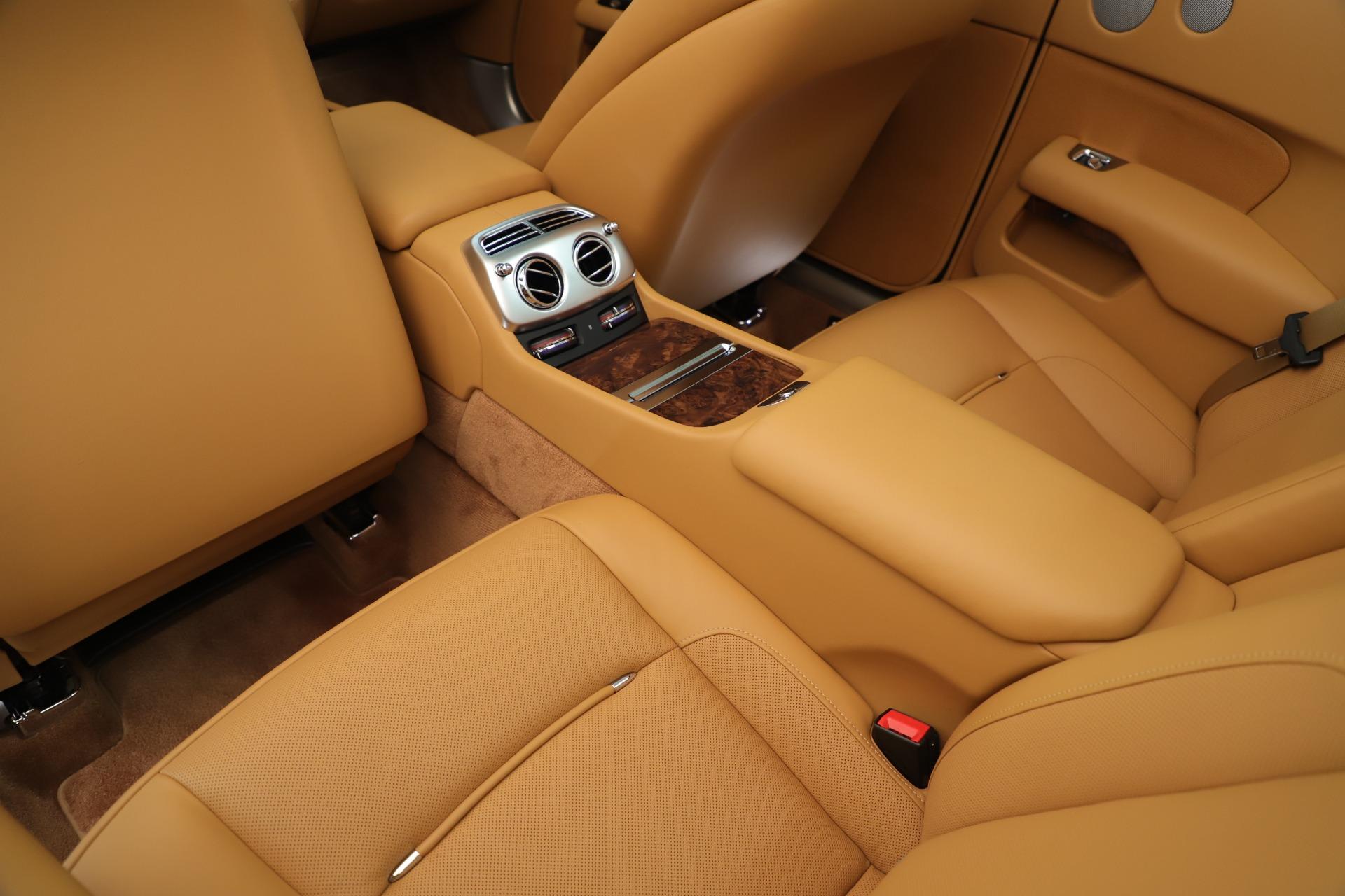 Used 2016 Rolls-Royce Dawn  For Sale In Westport, CT 3373_p32
