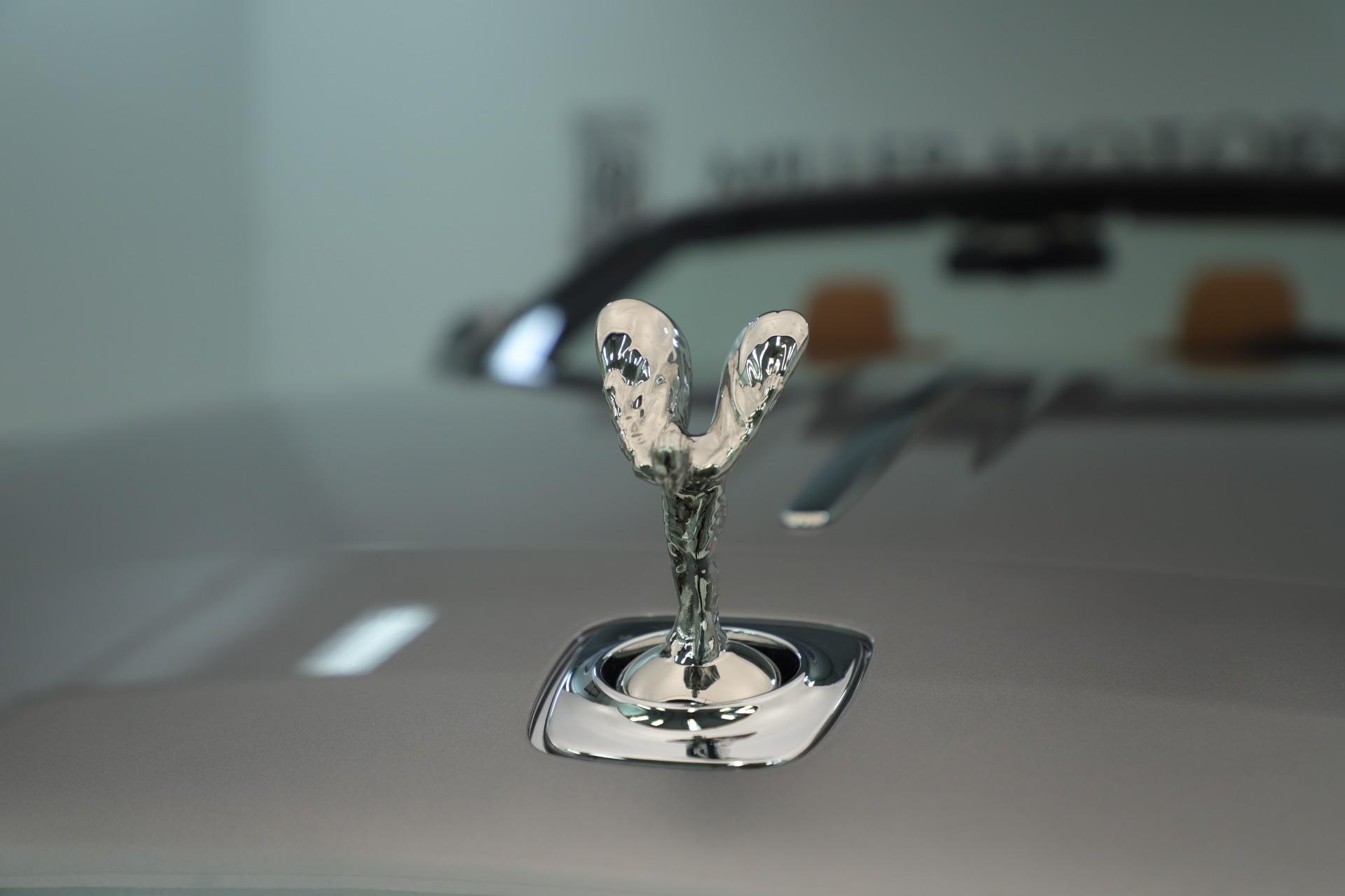 Used 2016 Rolls-Royce Dawn  For Sale In Westport, CT 3373_p40