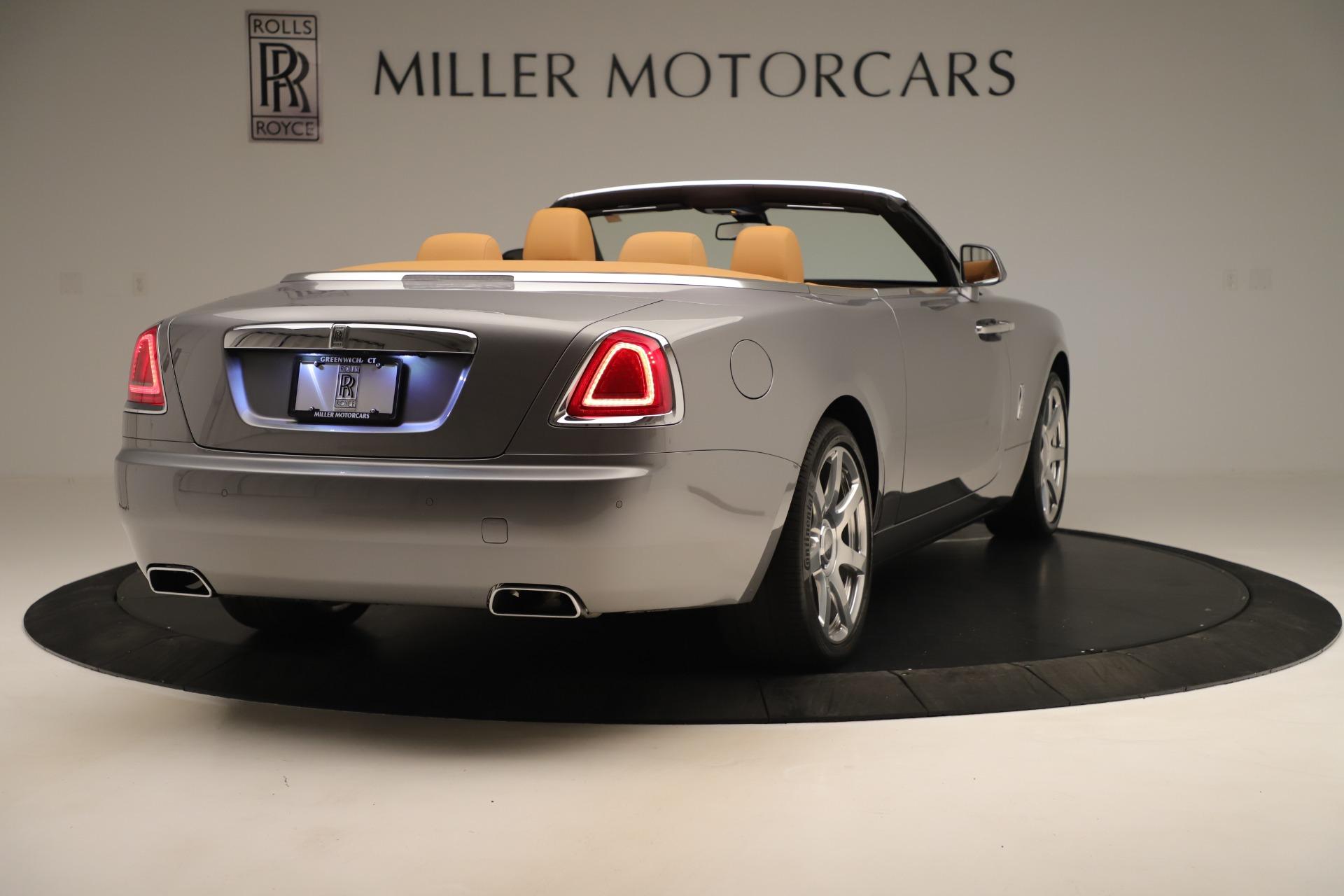 Used 2016 Rolls-Royce Dawn  For Sale In Westport, CT 3373_p6