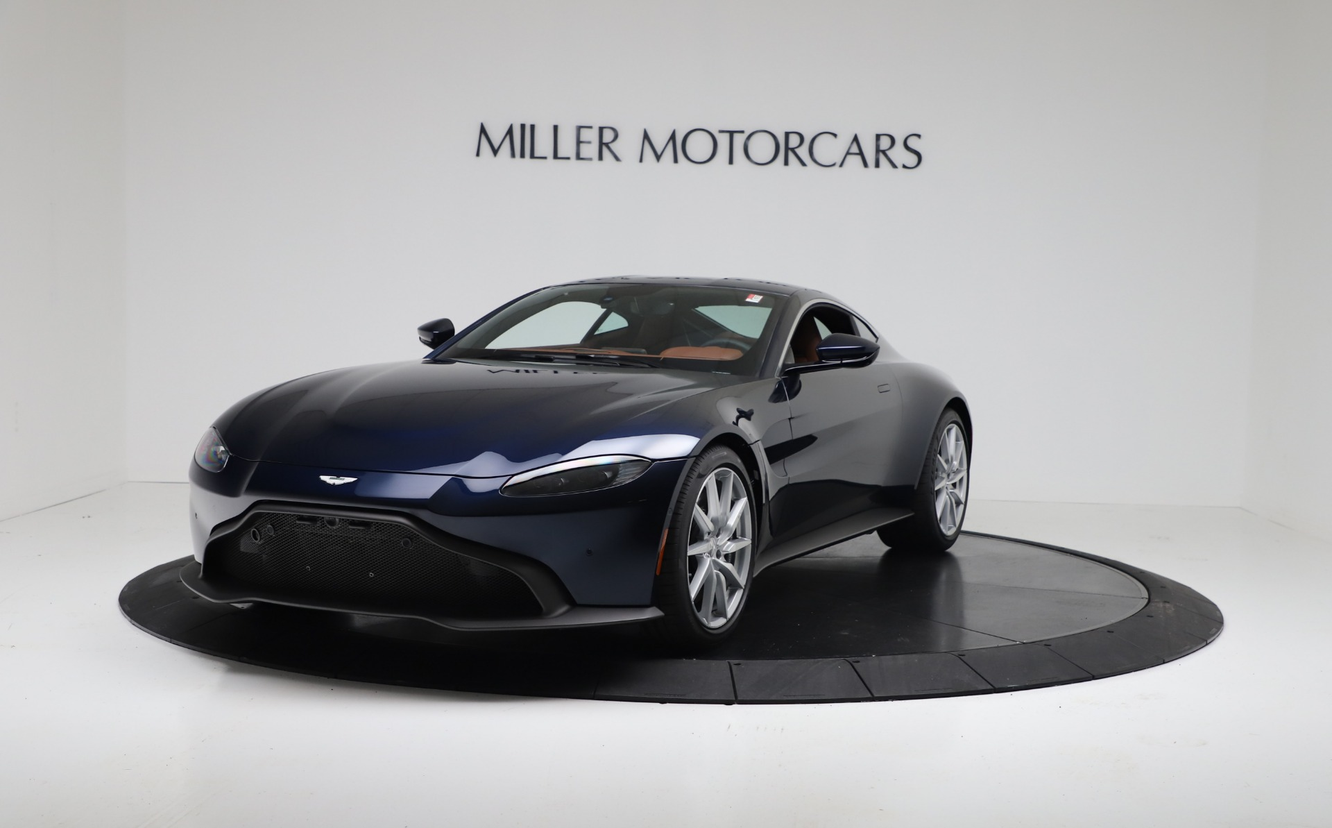 New 2020 Aston Martin Vantage V8 For Sale In Westport, CT 3378_p2