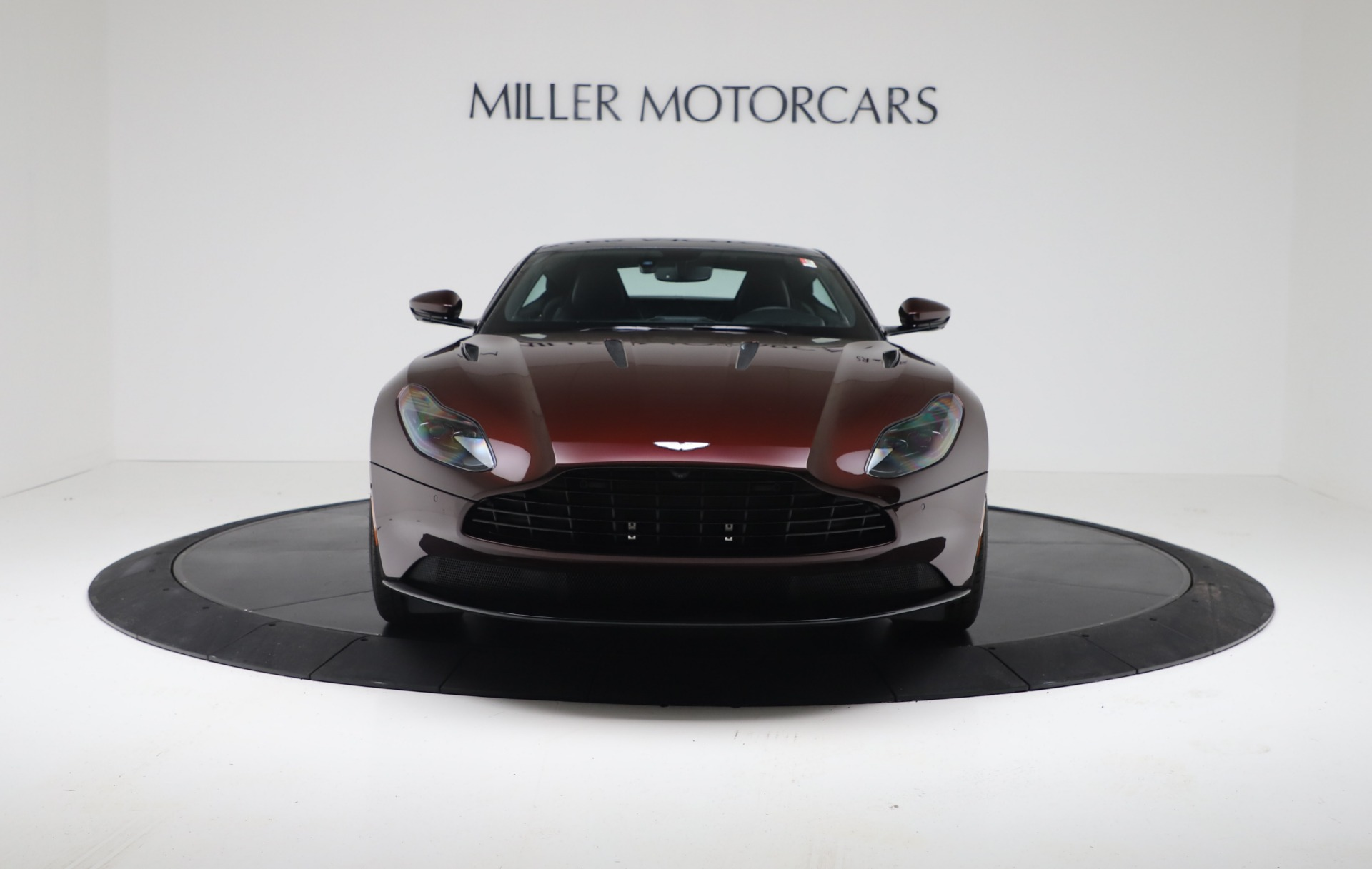 New 2019 Aston Martin DB11 V12 AMR Coupe For Sale In Westport, CT 3379_p11