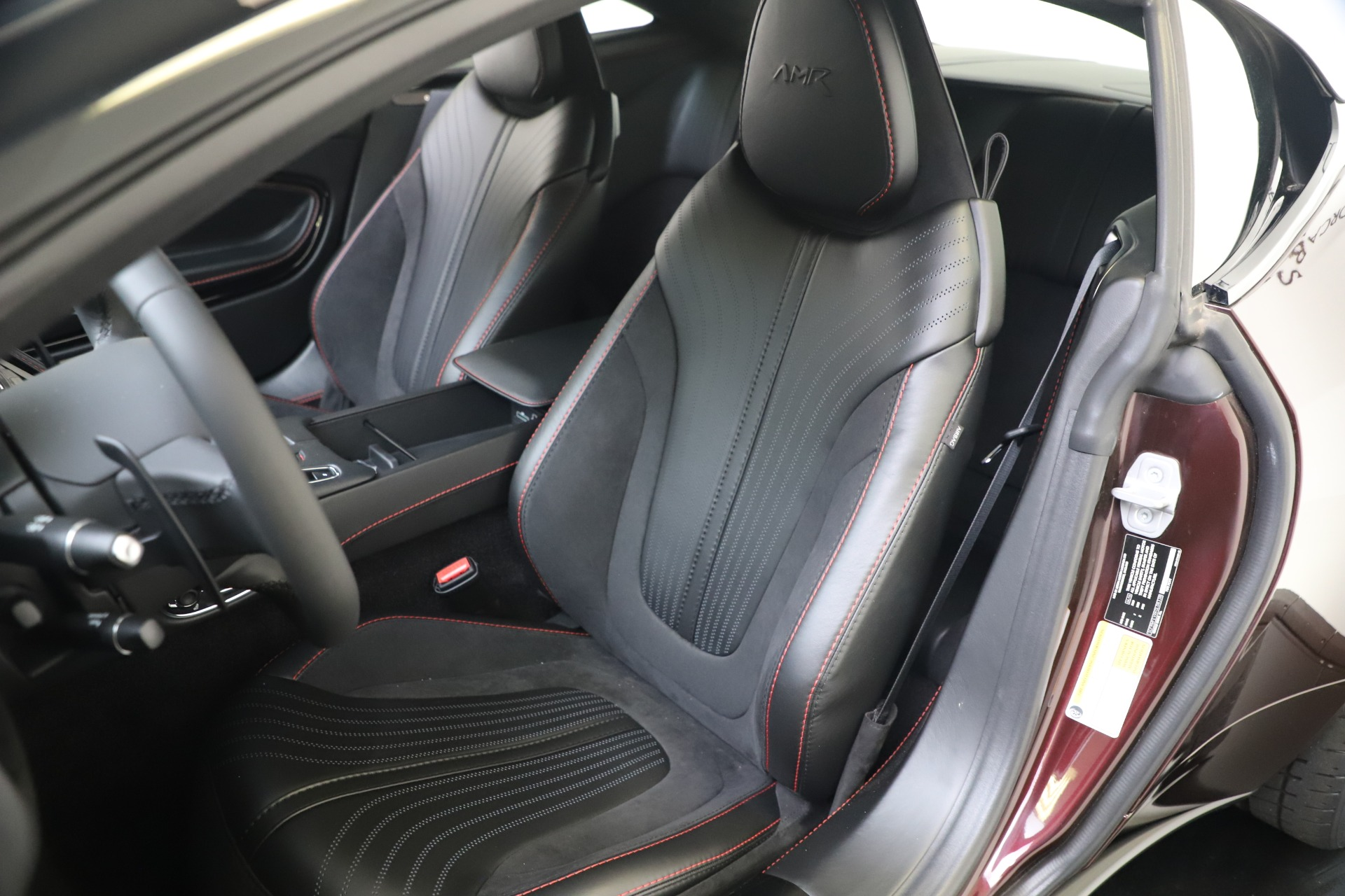 New 2019 Aston Martin DB11 V12 AMR Coupe For Sale In Westport, CT 3379_p14