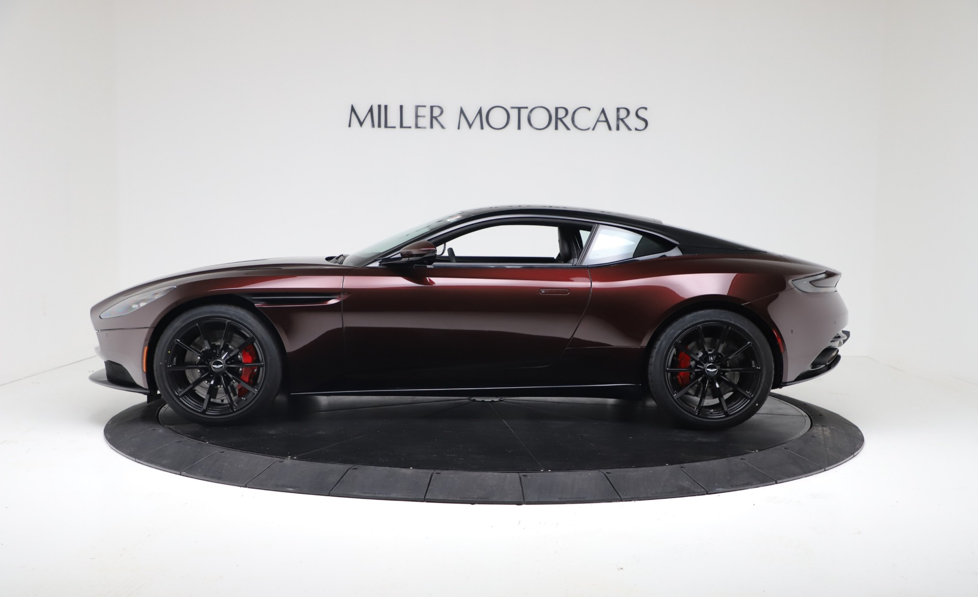New 2019 Aston Martin DB11 V12 AMR Coupe For Sale In Westport, CT 3379_p3