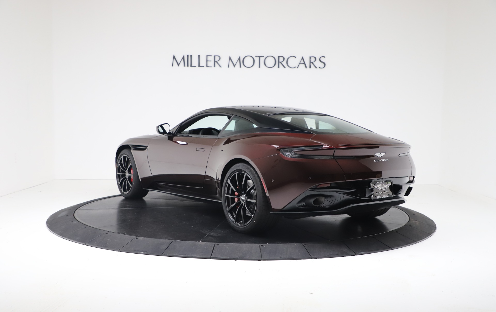 New 2019 Aston Martin DB11 V12 AMR Coupe For Sale In Westport, CT 3379_p5