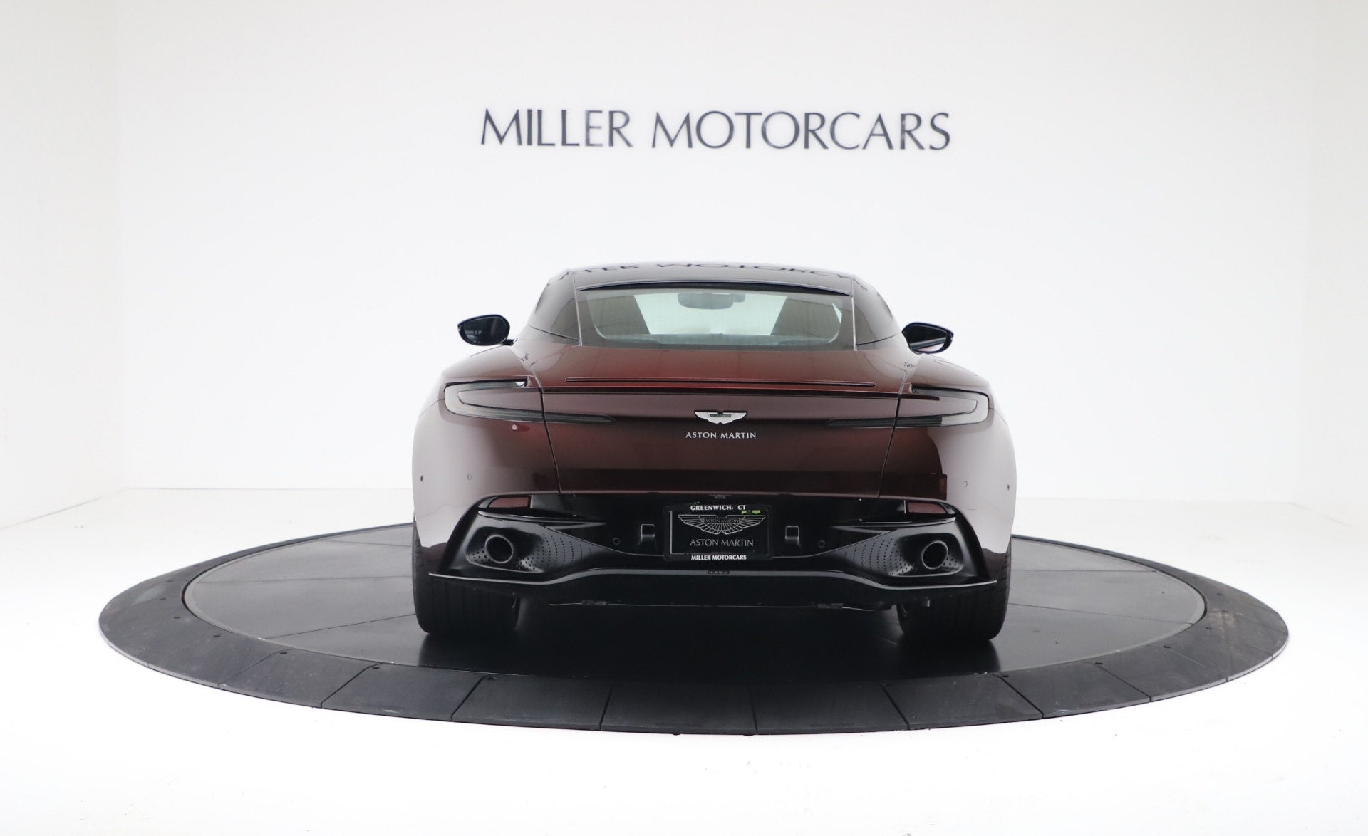 New 2019 Aston Martin DB11 V12 AMR Coupe For Sale In Westport, CT 3379_p6