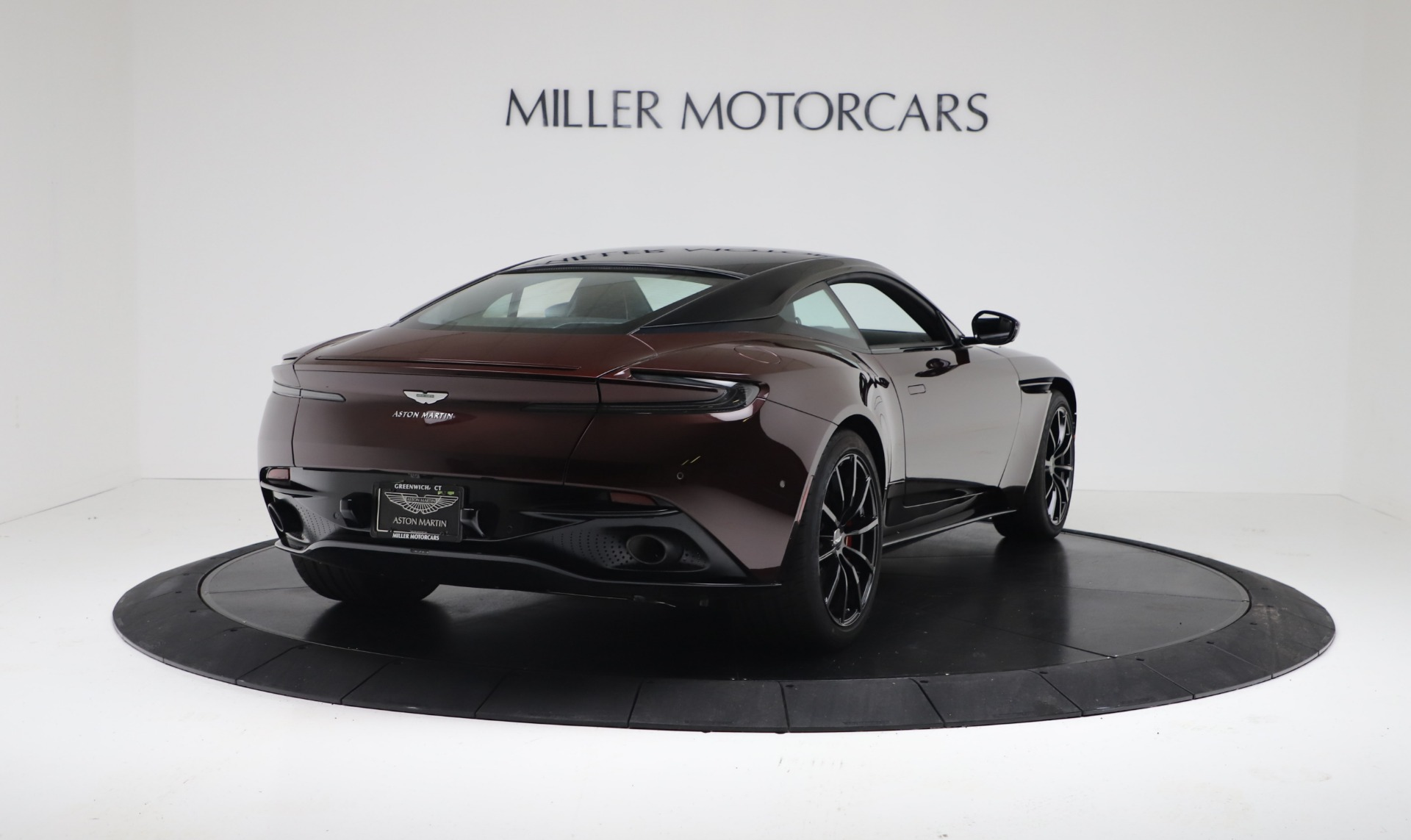 New 2019 Aston Martin DB11 V12 AMR Coupe For Sale In Westport, CT 3379_p7