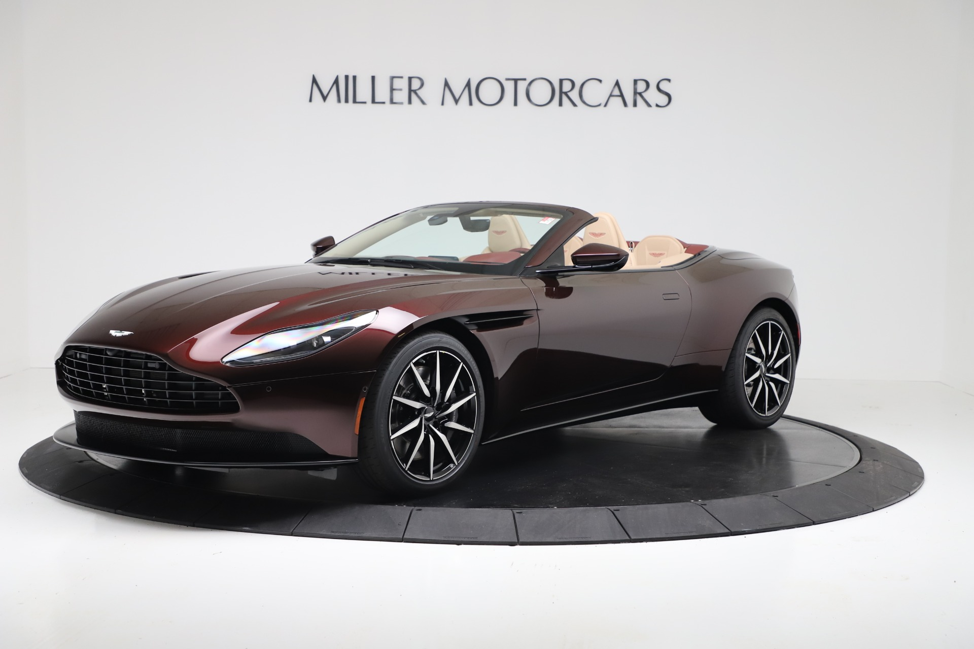 New 2020 Aston Martin DB11 V8 For Sale In Westport, CT 3380_p29