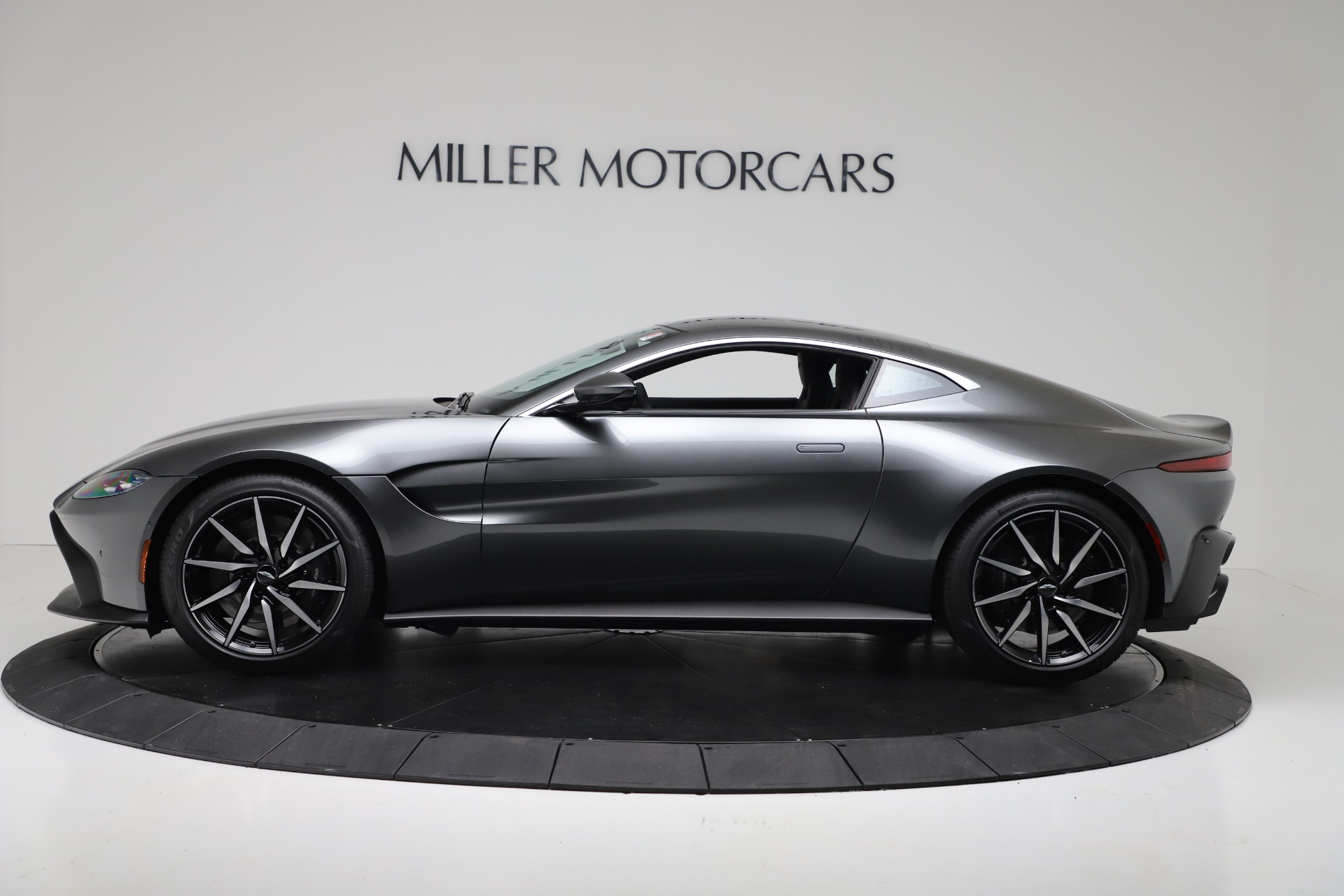 New 2020 Aston Martin Vantage Coupe For Sale In Westport, CT 3384_p2
