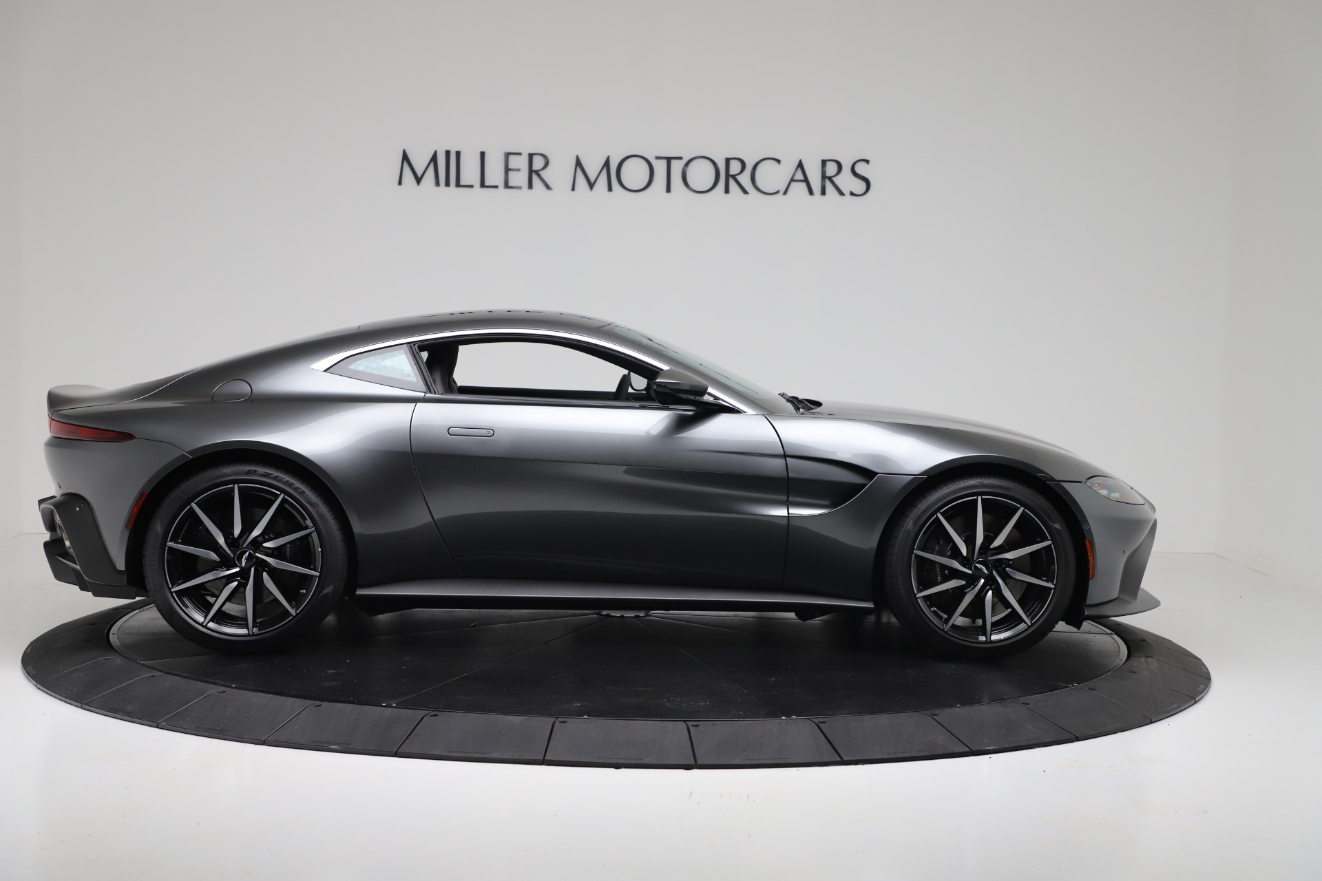 New 2020 Aston Martin Vantage Coupe For Sale In Westport, CT 3384_p7