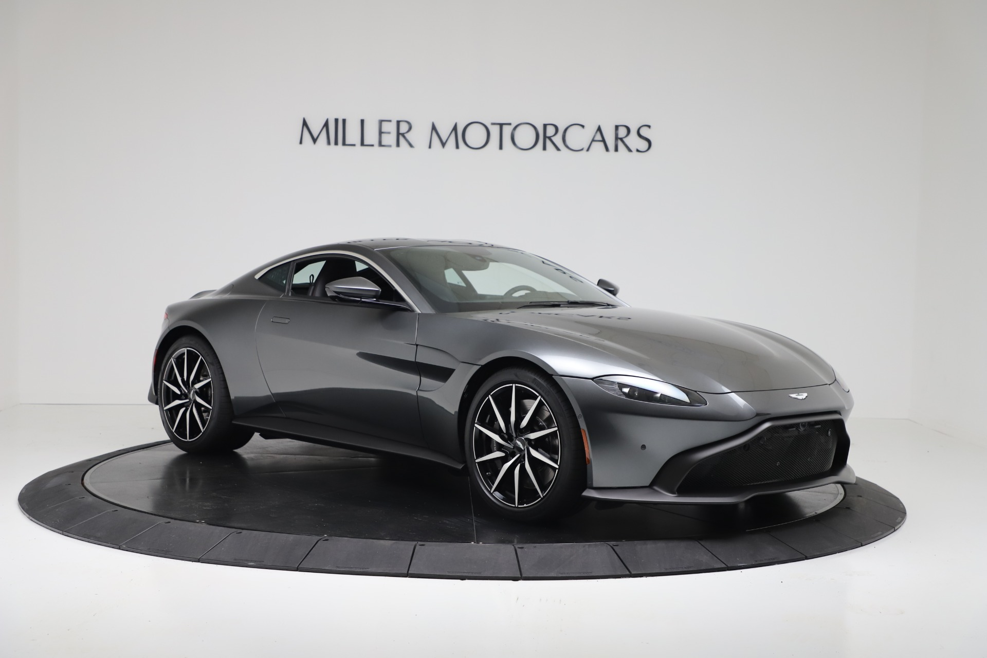 New 2020 Aston Martin Vantage Coupe For Sale In Westport, CT 3384_p9