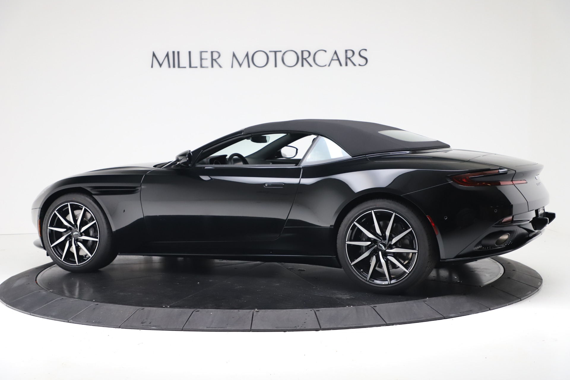 New 2020 Aston Martin DB11 Convertible For Sale In Westport, CT 3385_p15