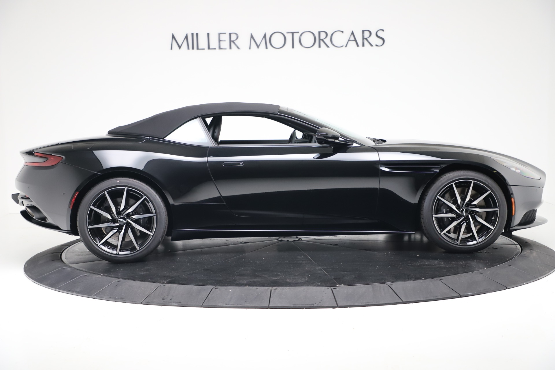New 2020 Aston Martin DB11 Convertible For Sale In Westport, CT 3385_p18