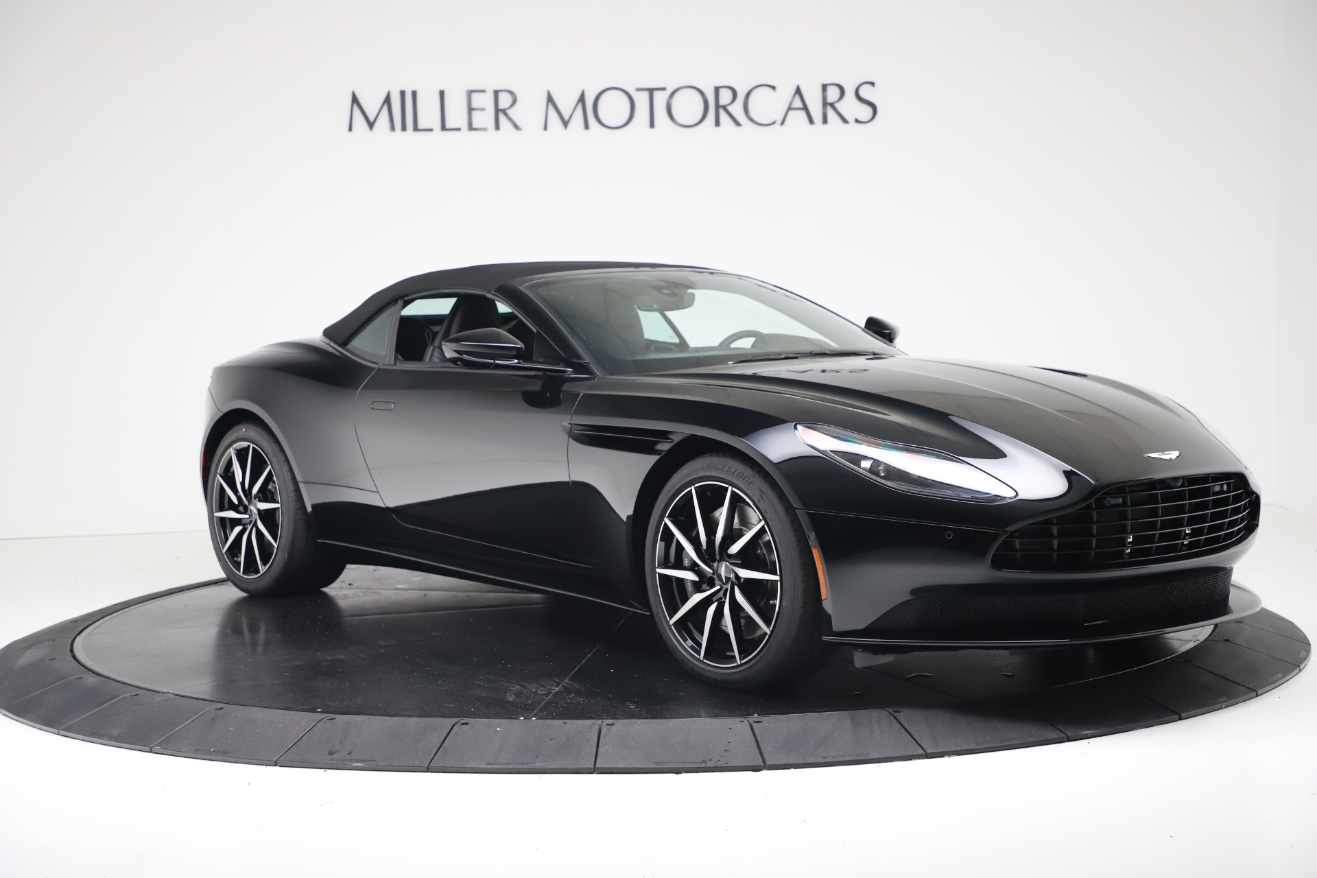 New 2020 Aston Martin DB11 Convertible For Sale In Westport, CT 3385_p19