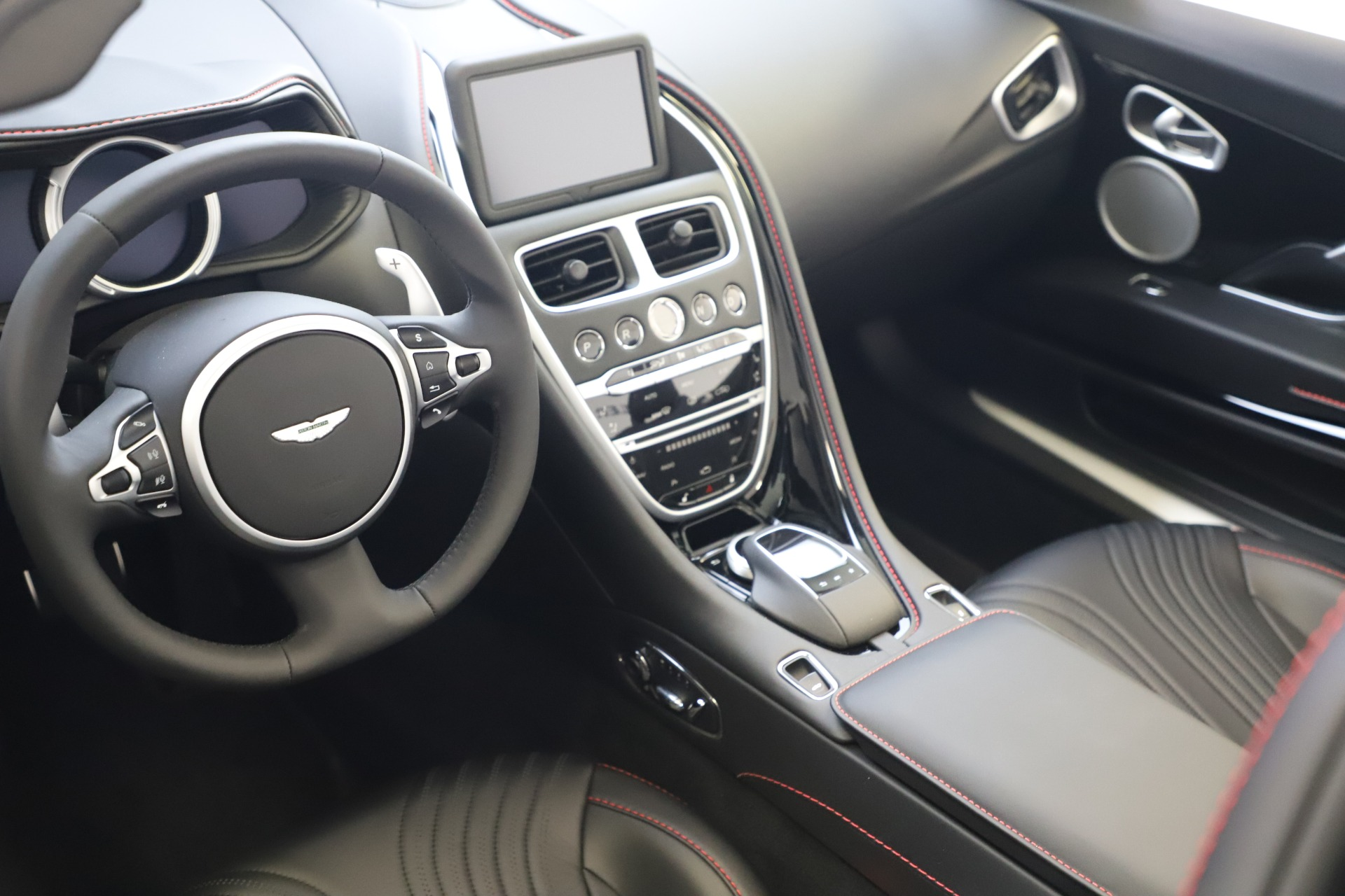 New 2020 Aston Martin DB11 Convertible For Sale In Westport, CT 3385_p21