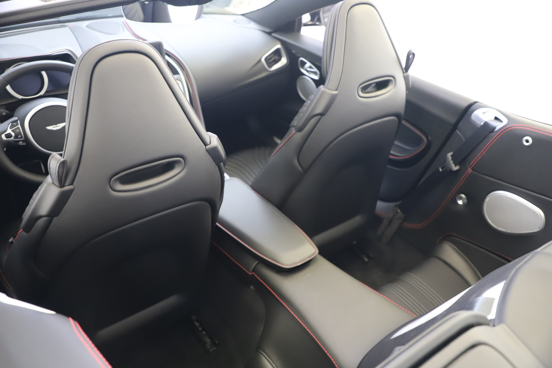 New 2020 Aston Martin DB11 Convertible For Sale In Westport, CT 3385_p26