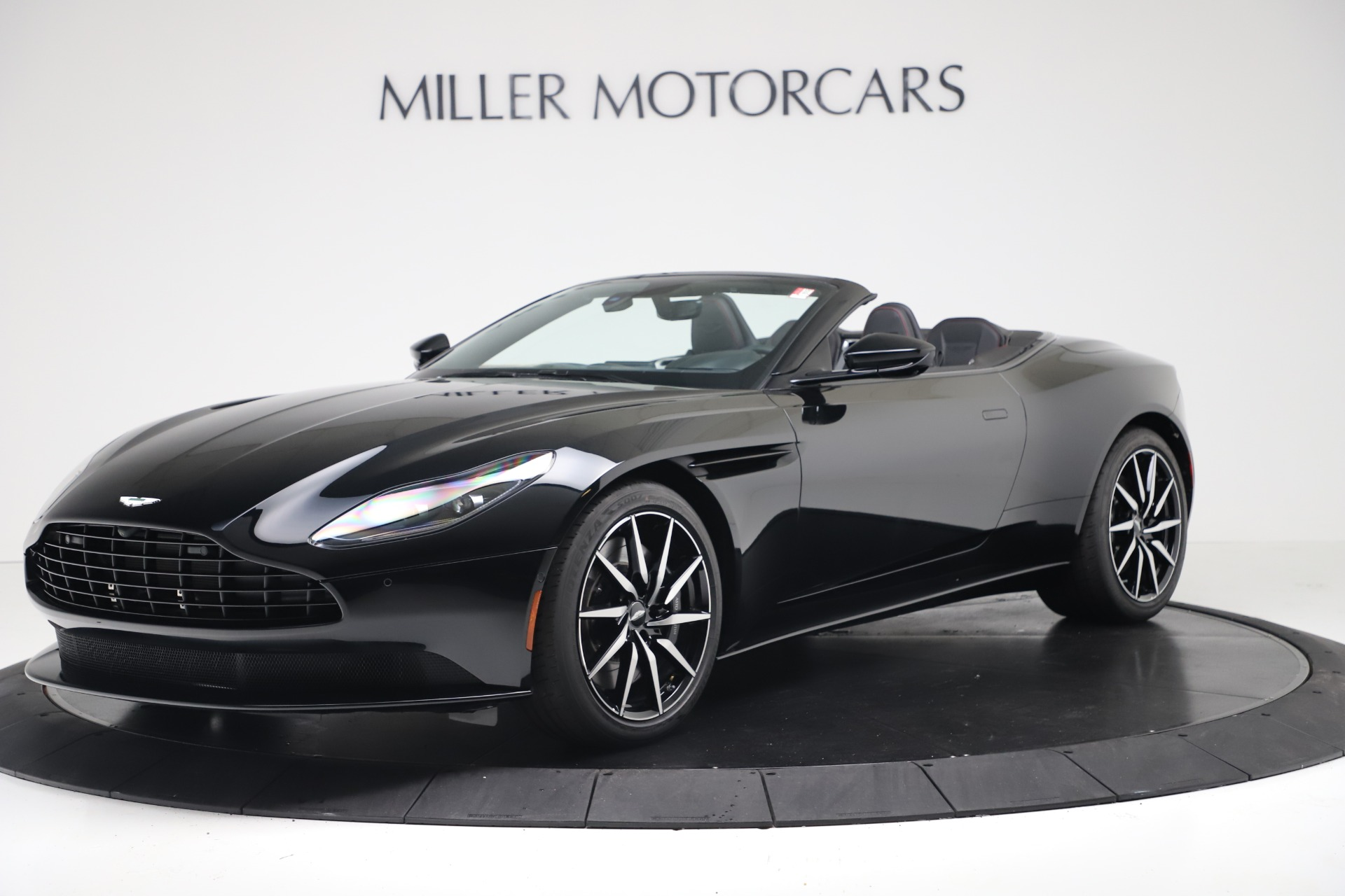 New 2020 Aston Martin DB11 Convertible For Sale In Westport, CT 3385_p30