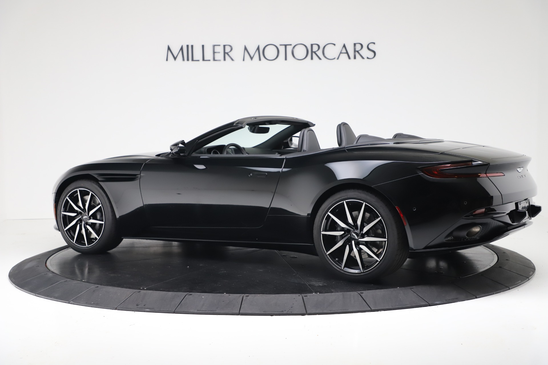 New 2020 Aston Martin DB11 Convertible For Sale In Westport, CT 3385_p4
