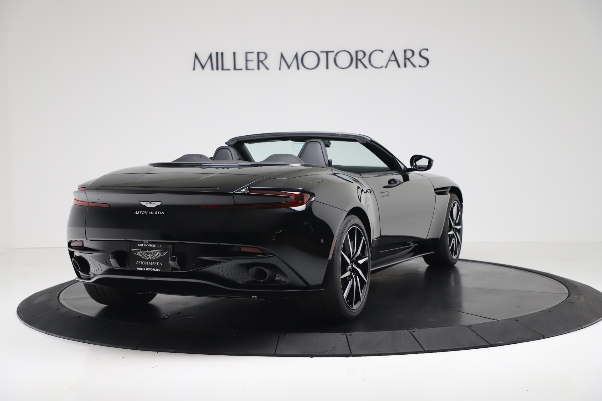 New 2020 Aston Martin DB11 Convertible For Sale In Westport, CT 3385_p7