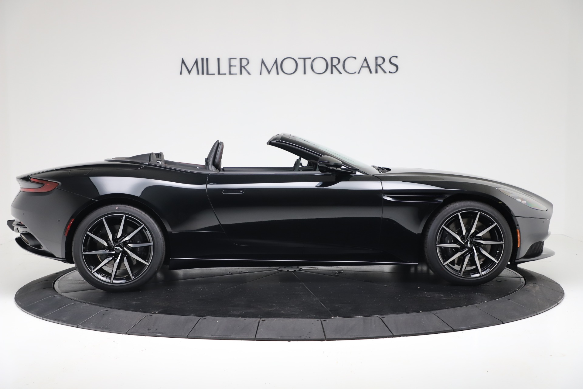 New 2020 Aston Martin DB11 Convertible For Sale In Westport, CT 3385_p9