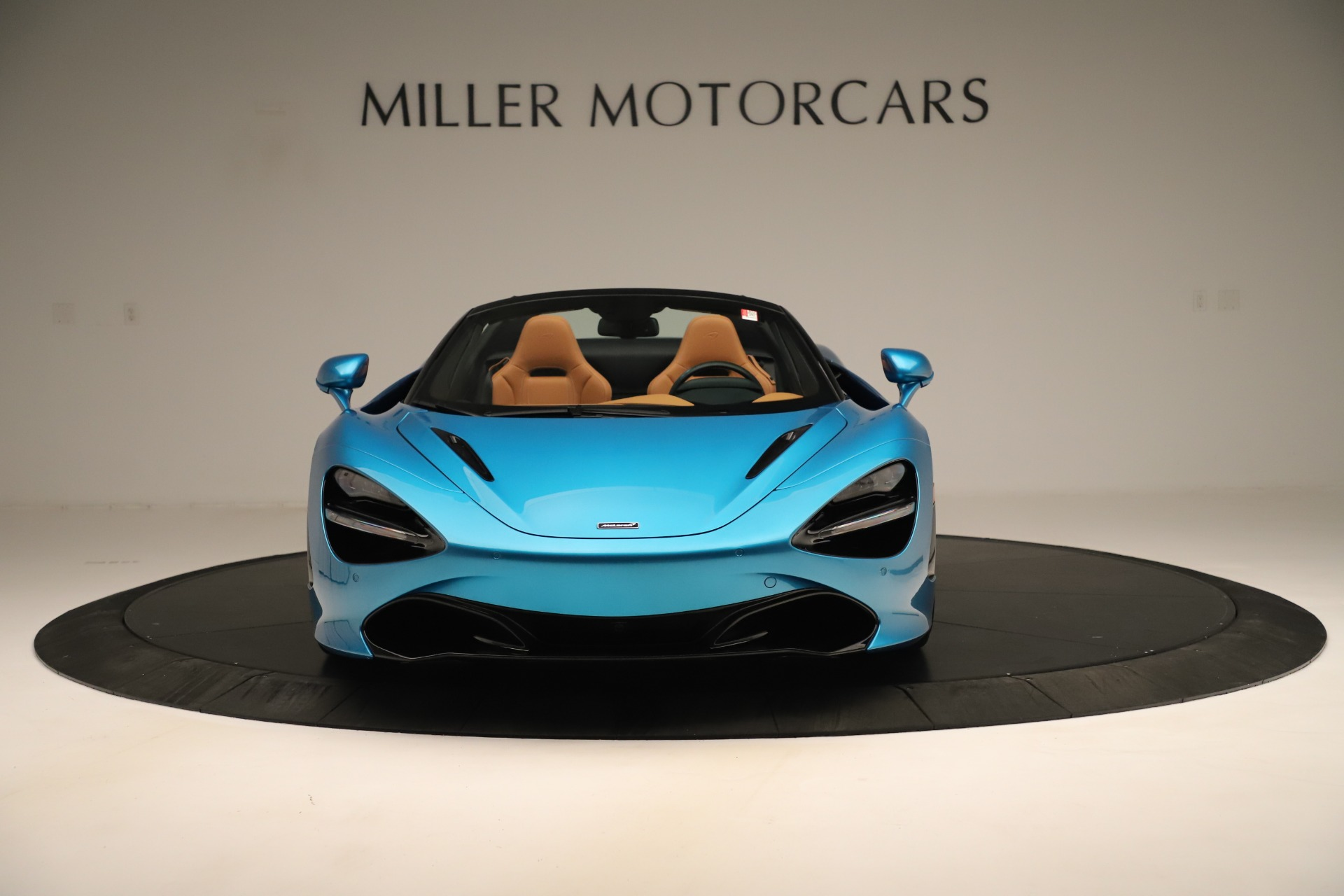 New 2020 McLaren 720S Spider For Sale In Westport, CT 3387_p10