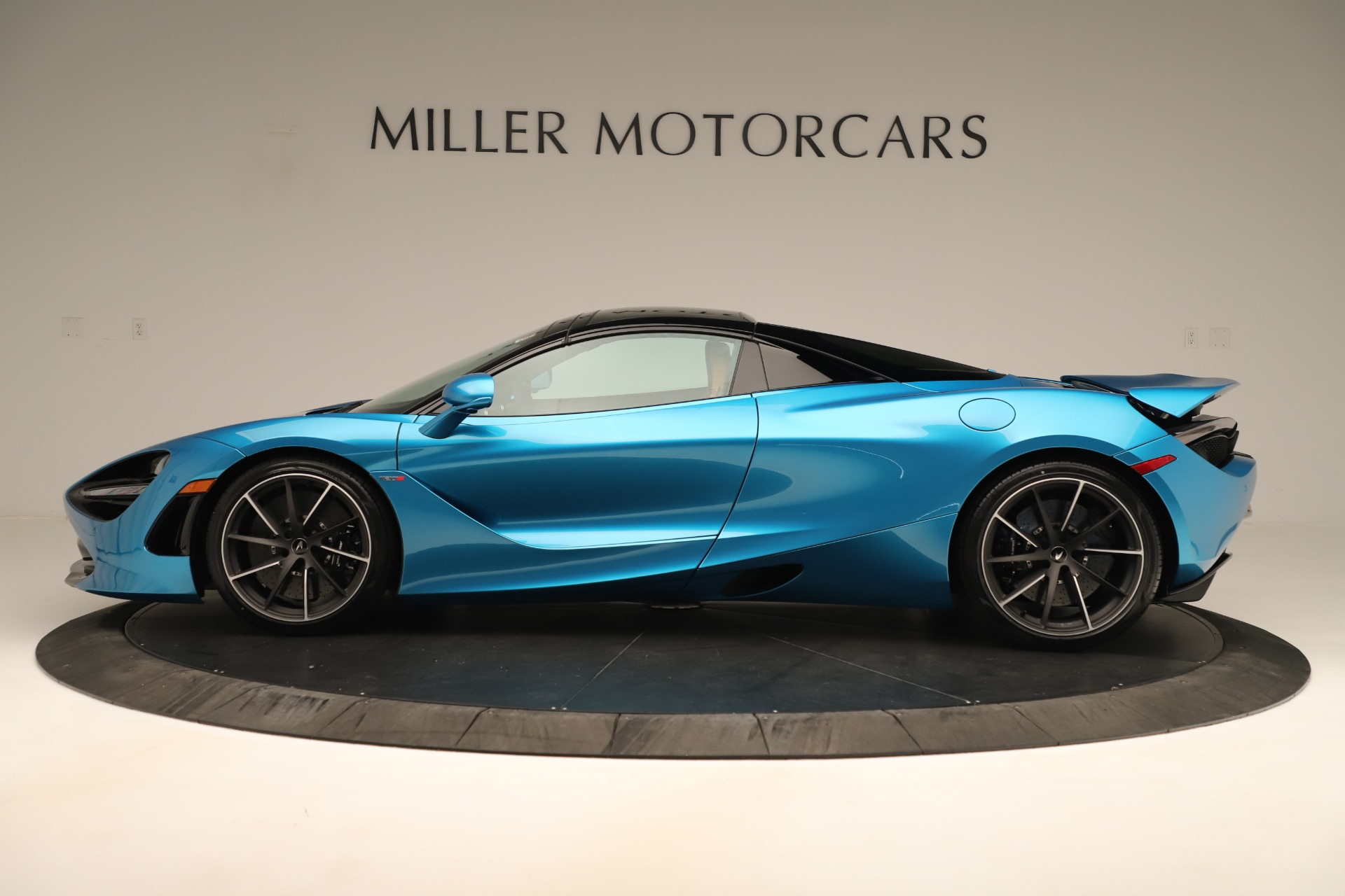New 2020 McLaren 720S Spider For Sale In Westport, CT 3387_p3